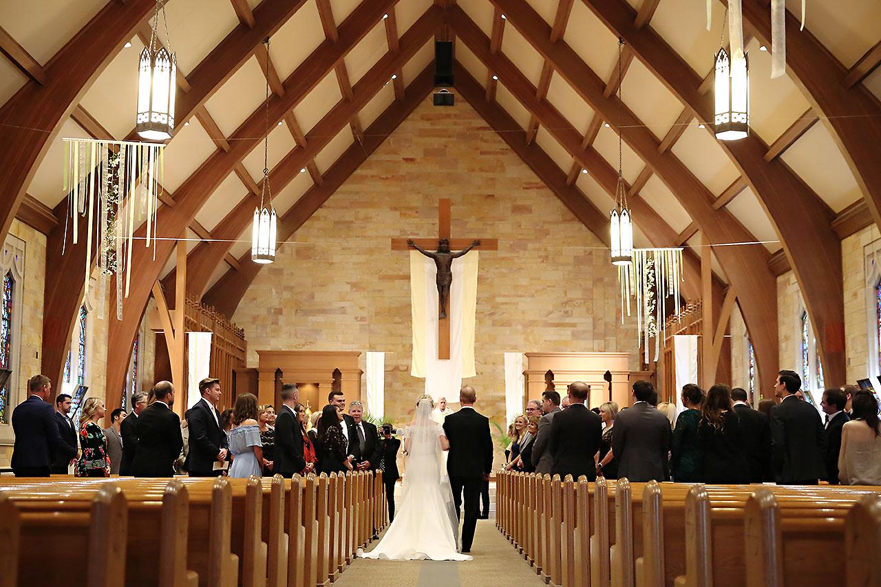 Kaitlin Garret Columbia Club Indianapolis Wedding 068