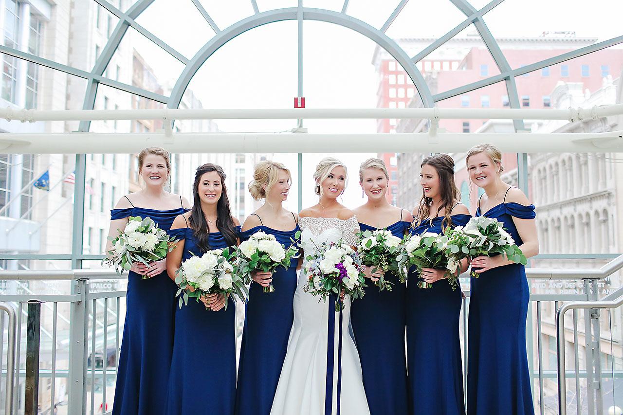 Kaitlin Garret Columbia Club Indianapolis Wedding 055