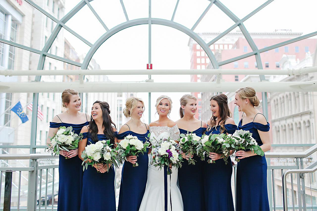 Kaitlin Garret Columbia Club Indianapolis Wedding 052
