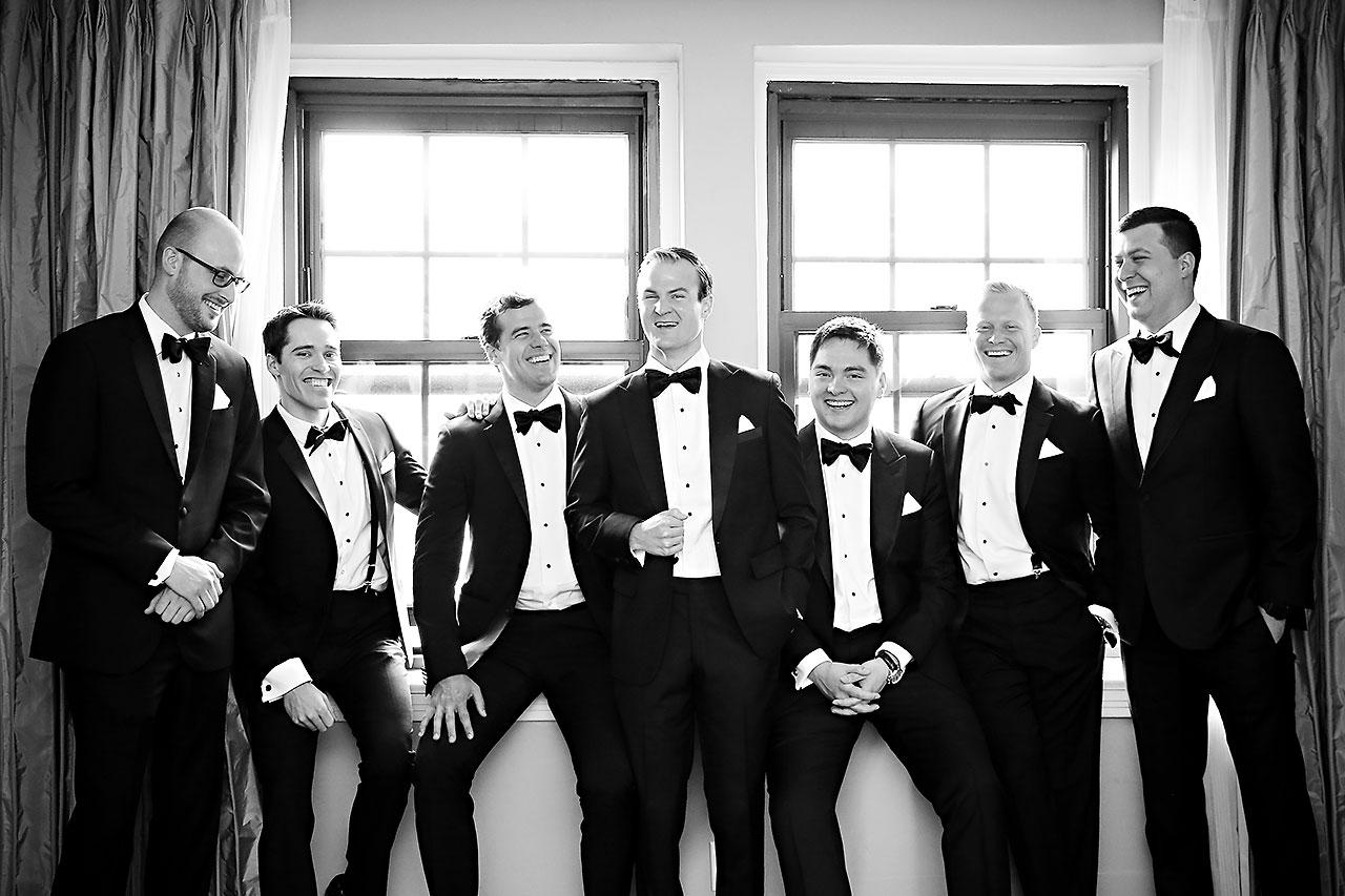 Kaitlin Garret Columbia Club Indianapolis Wedding 050