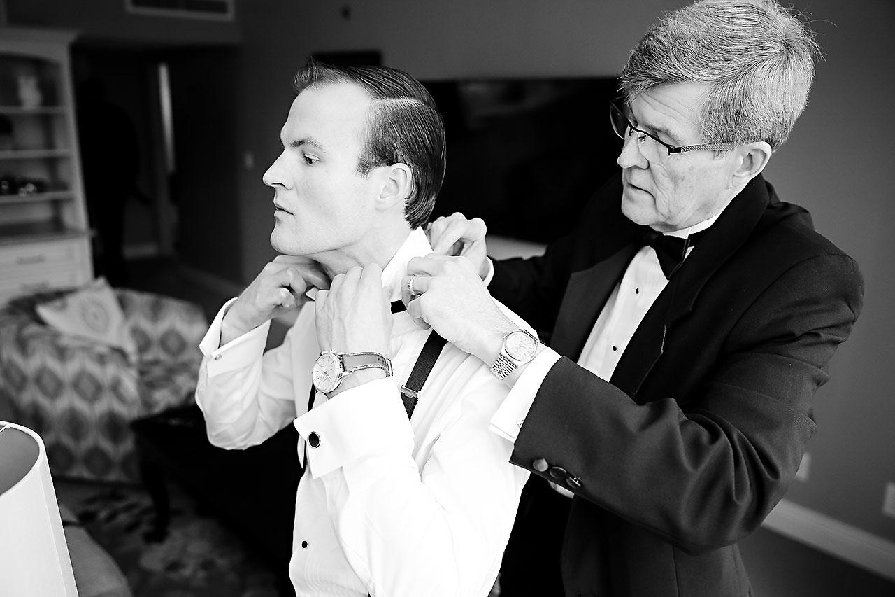 Kaitlin Garret Columbia Club Indianapolis Wedding 047