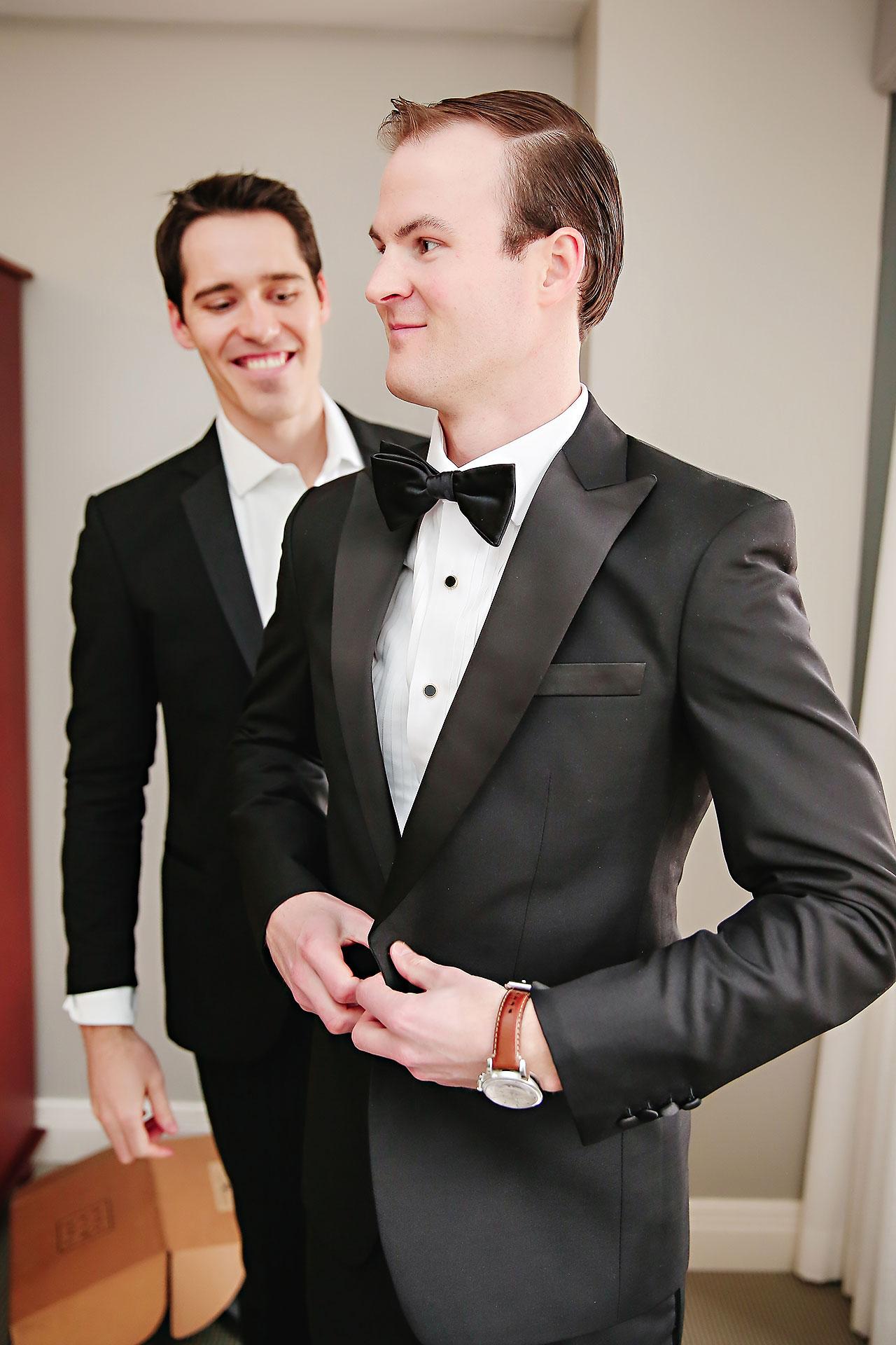 Kaitlin Garret Columbia Club Indianapolis Wedding 044