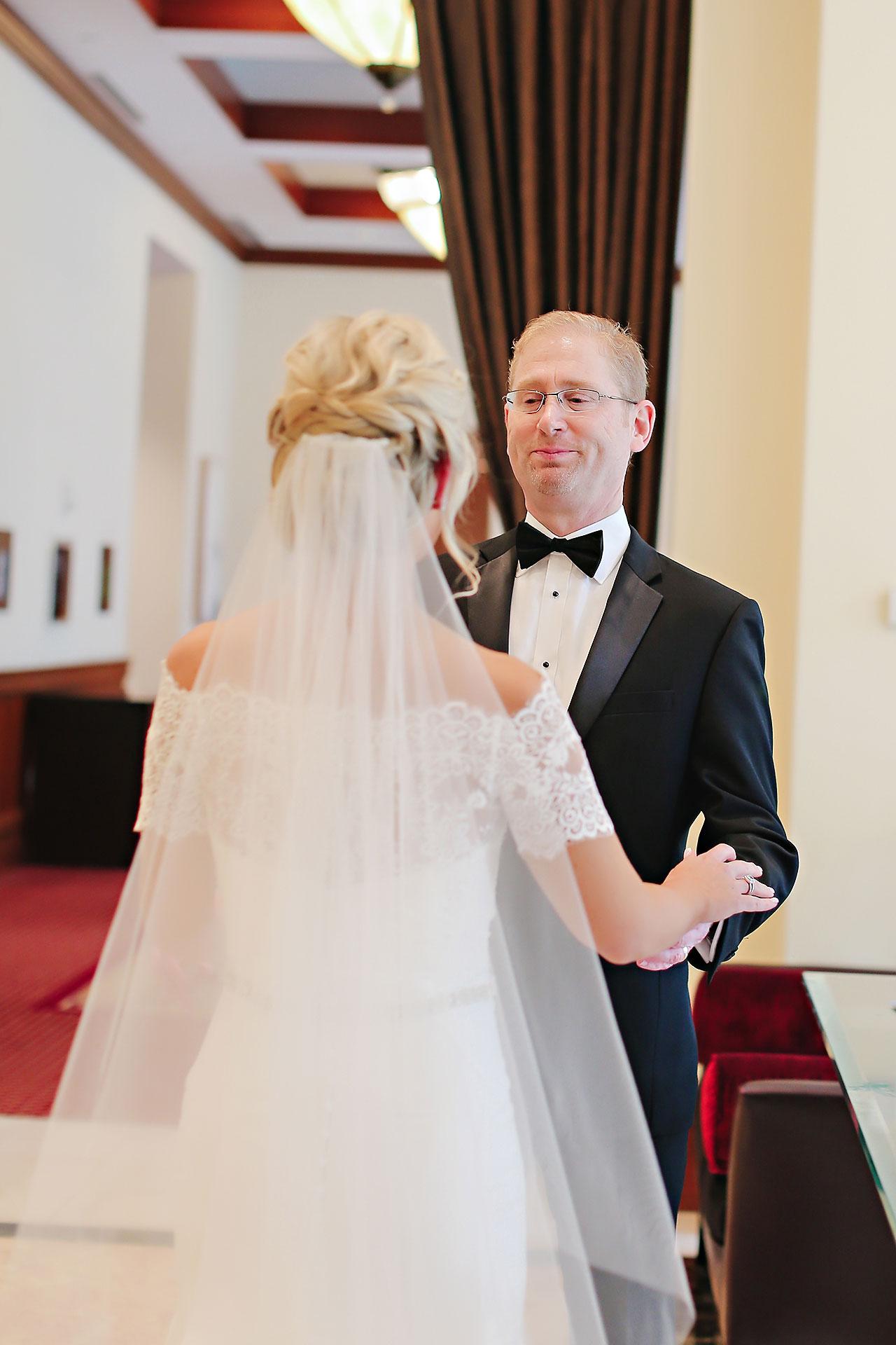 Kaitlin Garret Columbia Club Indianapolis Wedding 042