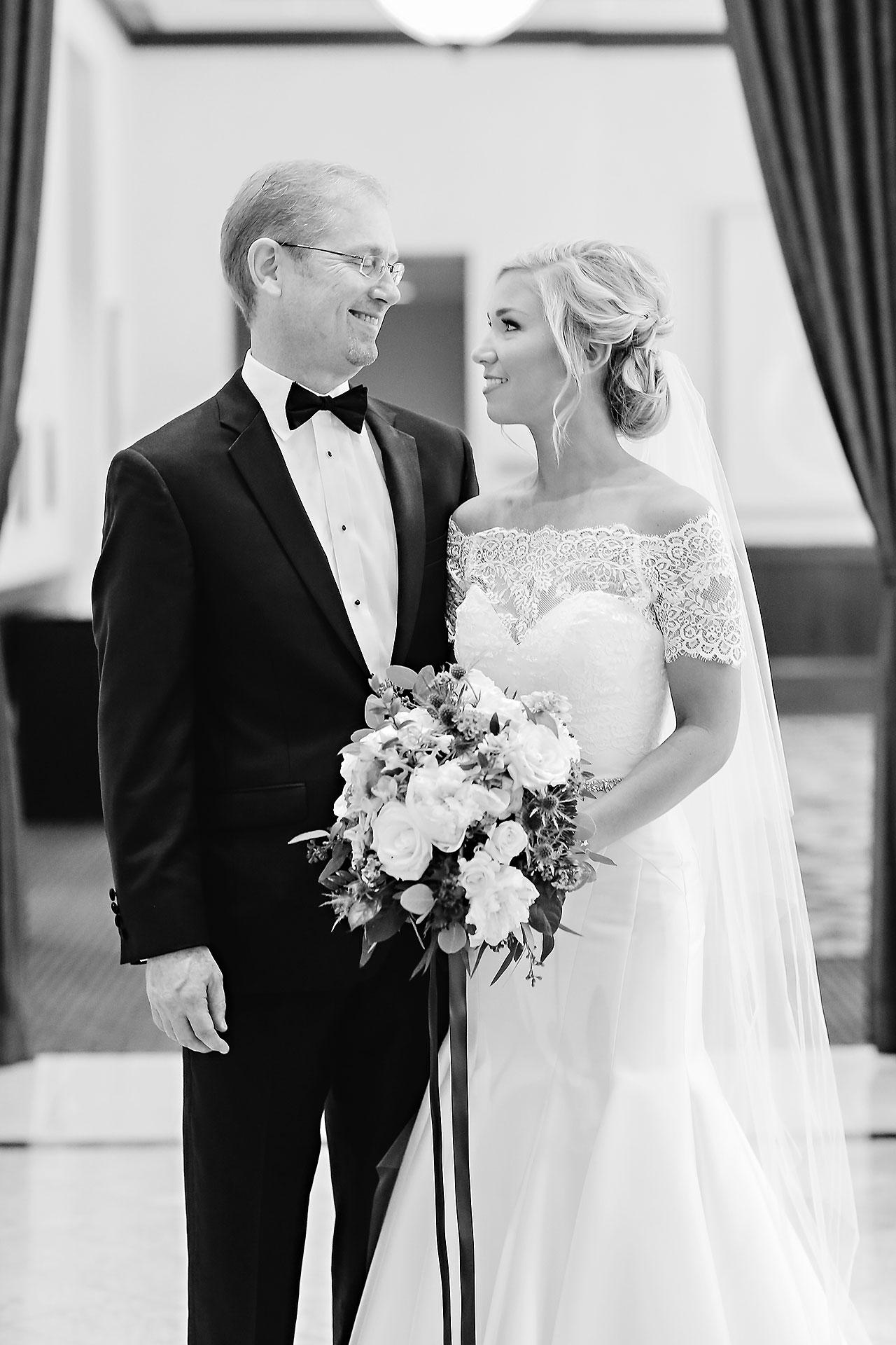 Kaitlin Garret Columbia Club Indianapolis Wedding 043