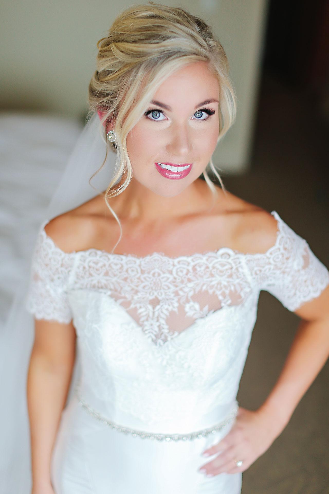 Kaitlin Garret Columbia Club Indianapolis Wedding 041