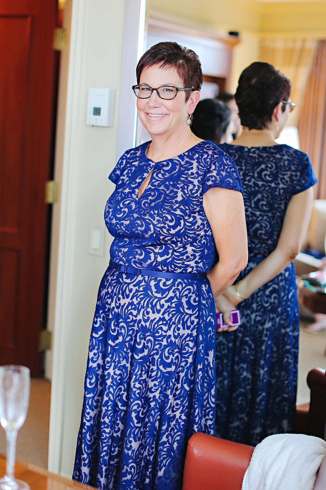 Kaitlin Garret Columbia Club Indianapolis Wedding 023