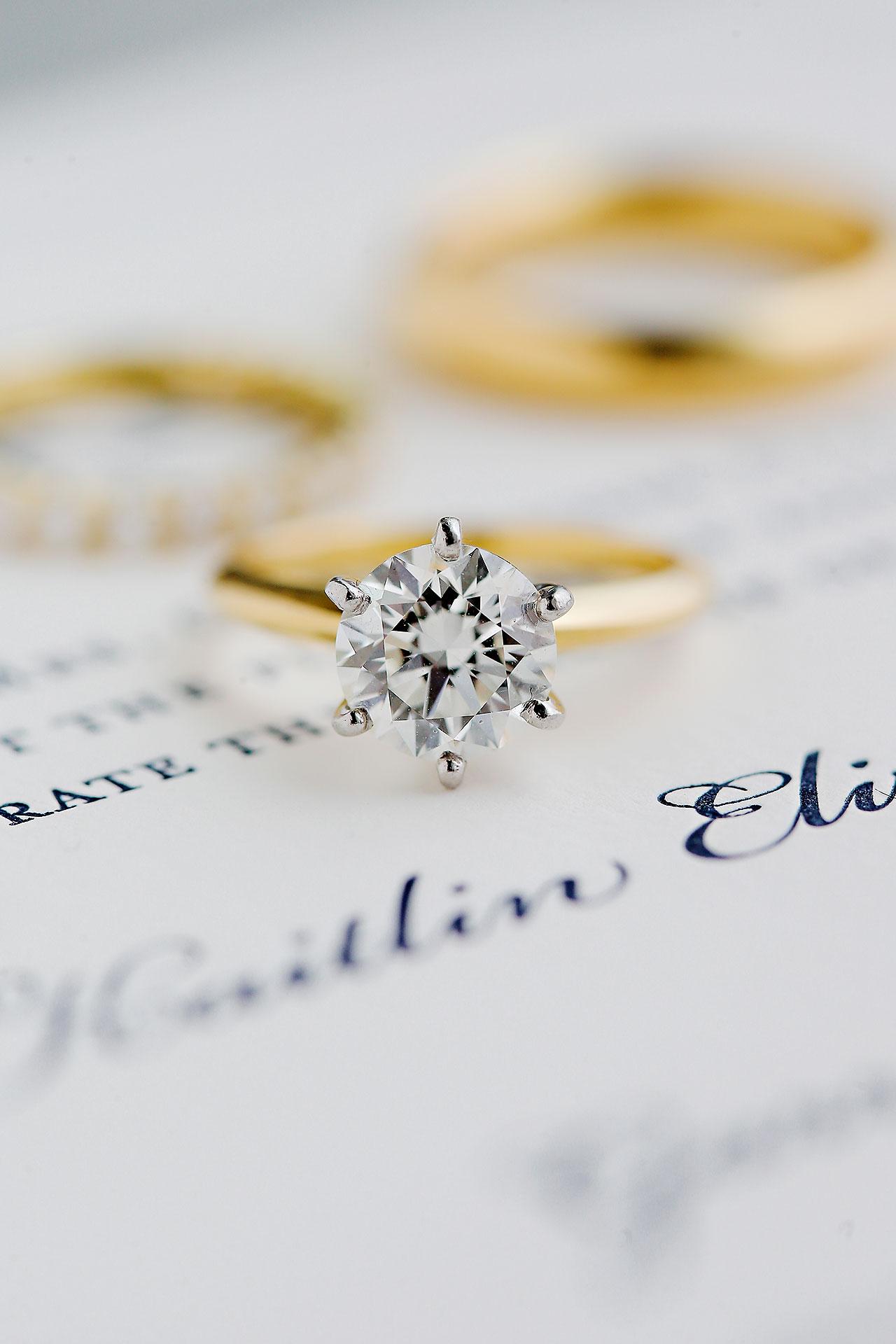 Kaitlin Garret Columbia Club Indianapolis Wedding 012