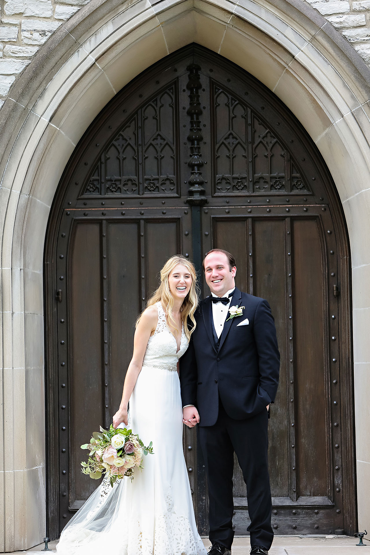 Allison Jeff Union Station Crowne Plaza Indianapolis wedding 252