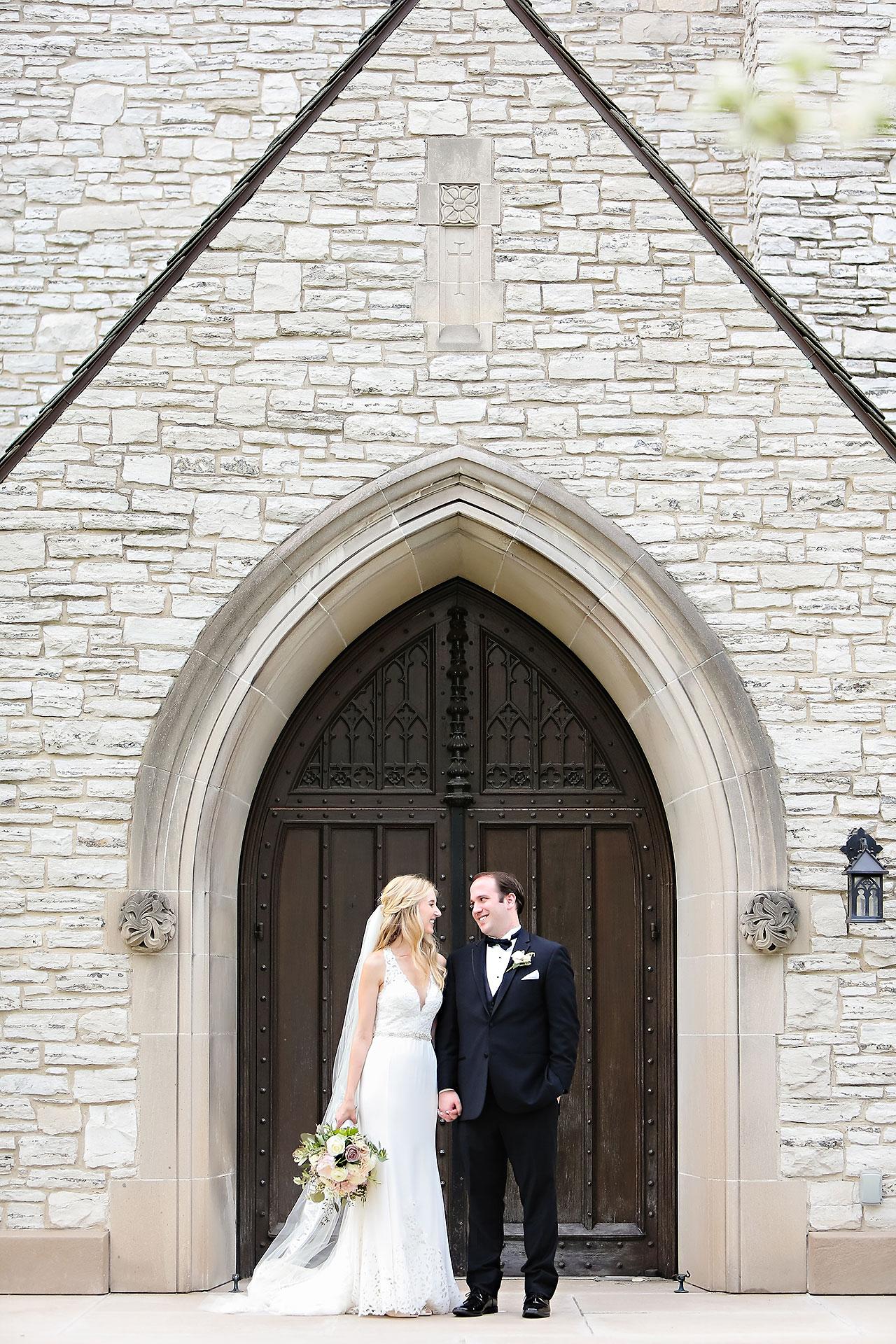 Allison Jeff Union Station Crowne Plaza Indianapolis wedding 250