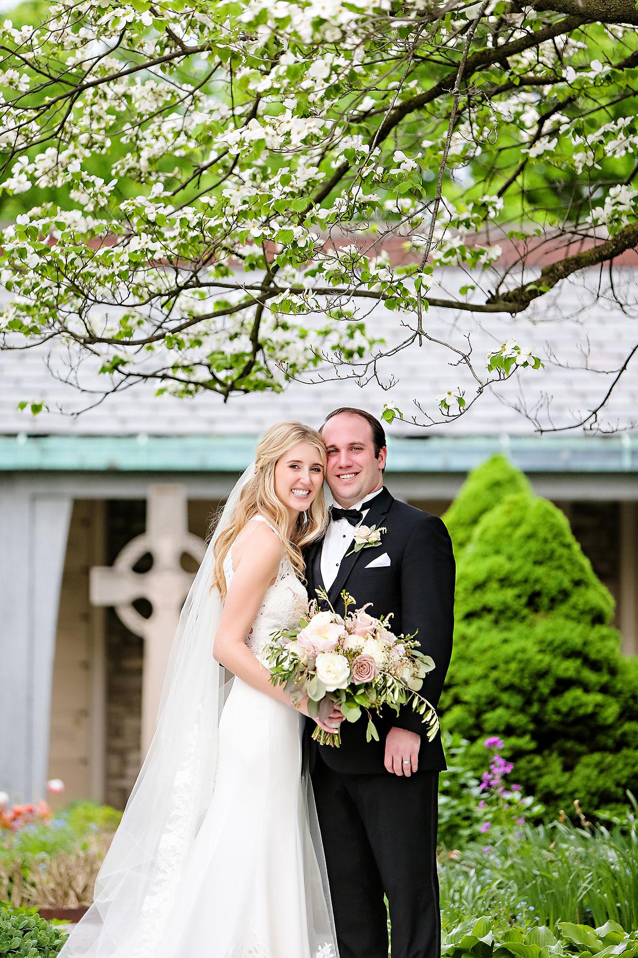 Allison Jeff Union Station Crowne Plaza Indianapolis wedding 251