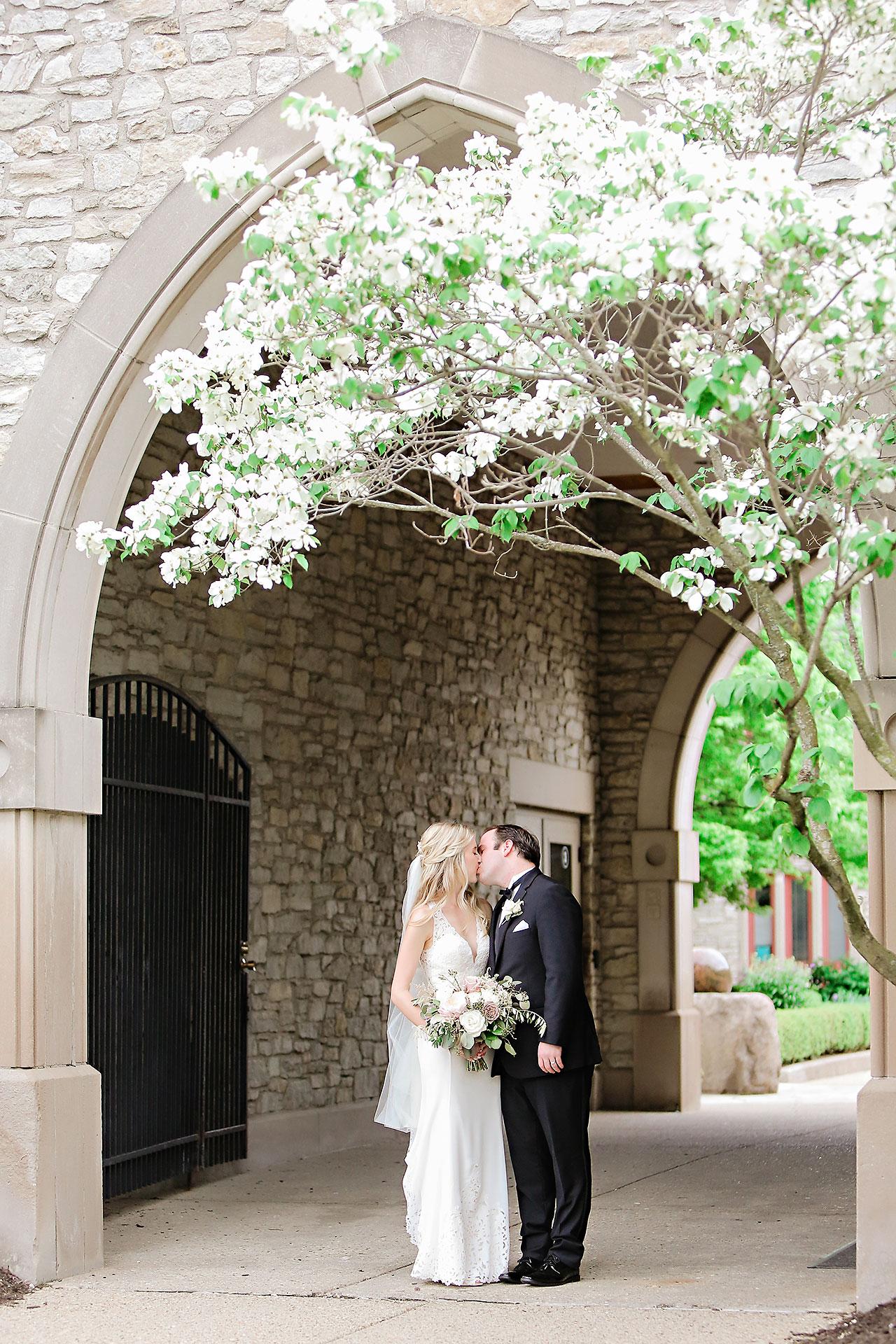 Allison Jeff Union Station Crowne Plaza Indianapolis wedding 246
