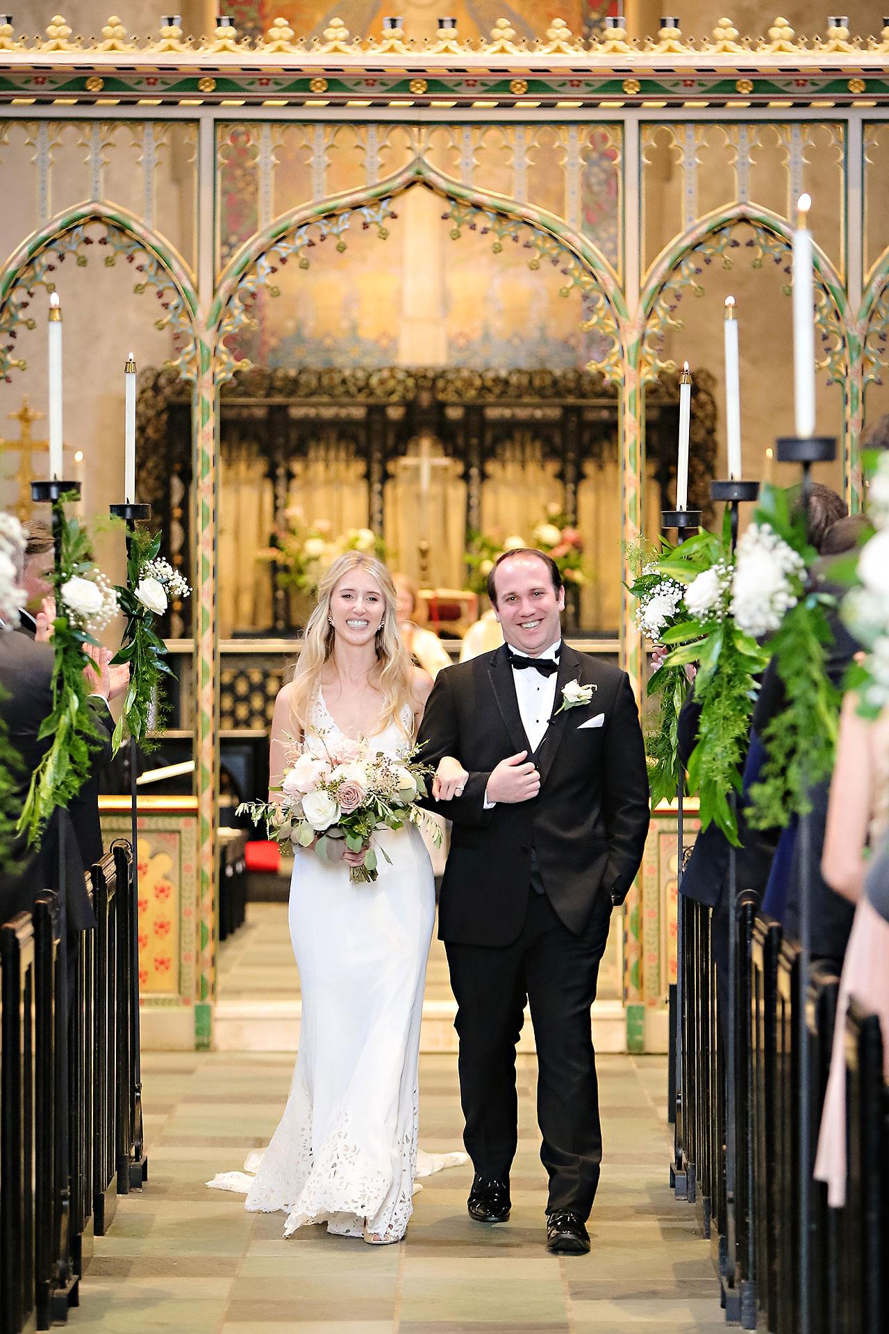 Allison Jeff Union Station Crowne Plaza Indianapolis wedding 244