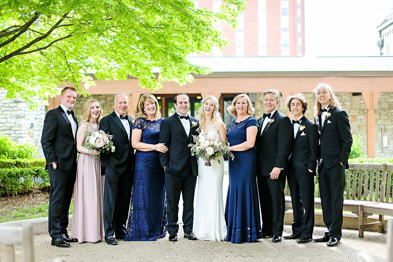 Allison Jeff Union Station Crowne Plaza Indianapolis wedding 221