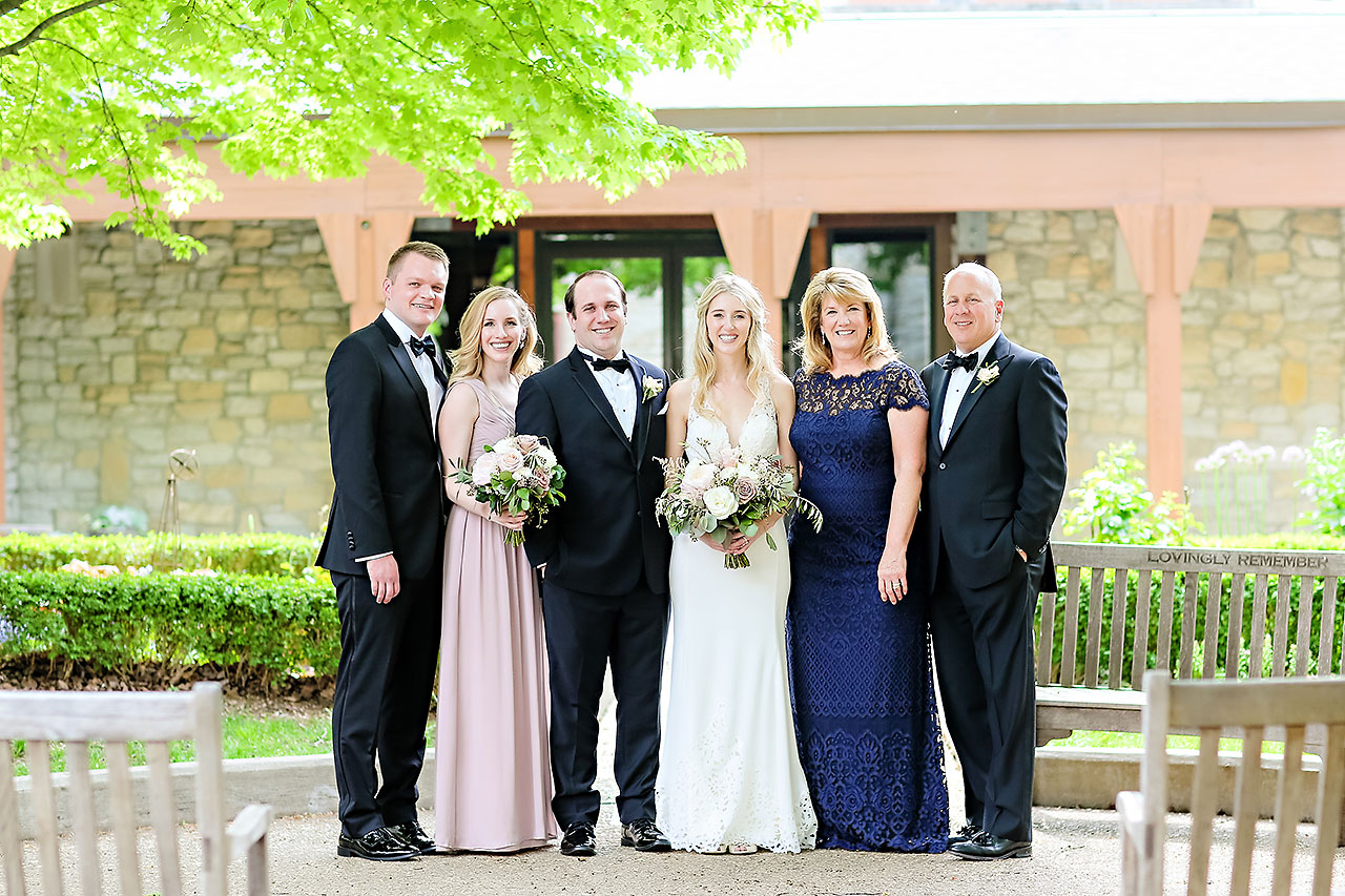 Allison Jeff Union Station Crowne Plaza Indianapolis wedding 212