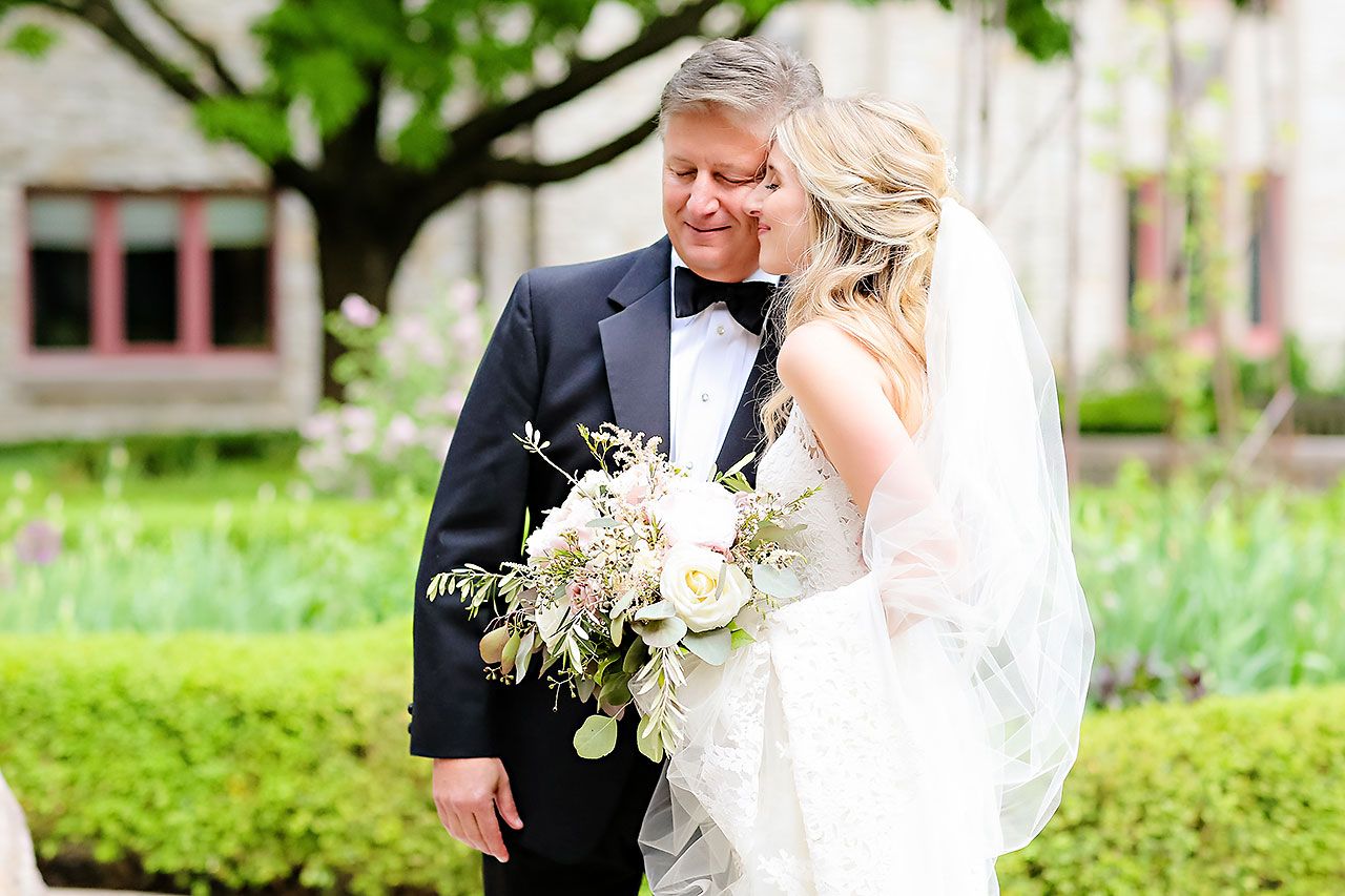 Allison Jeff Union Station Crowne Plaza Indianapolis wedding 208