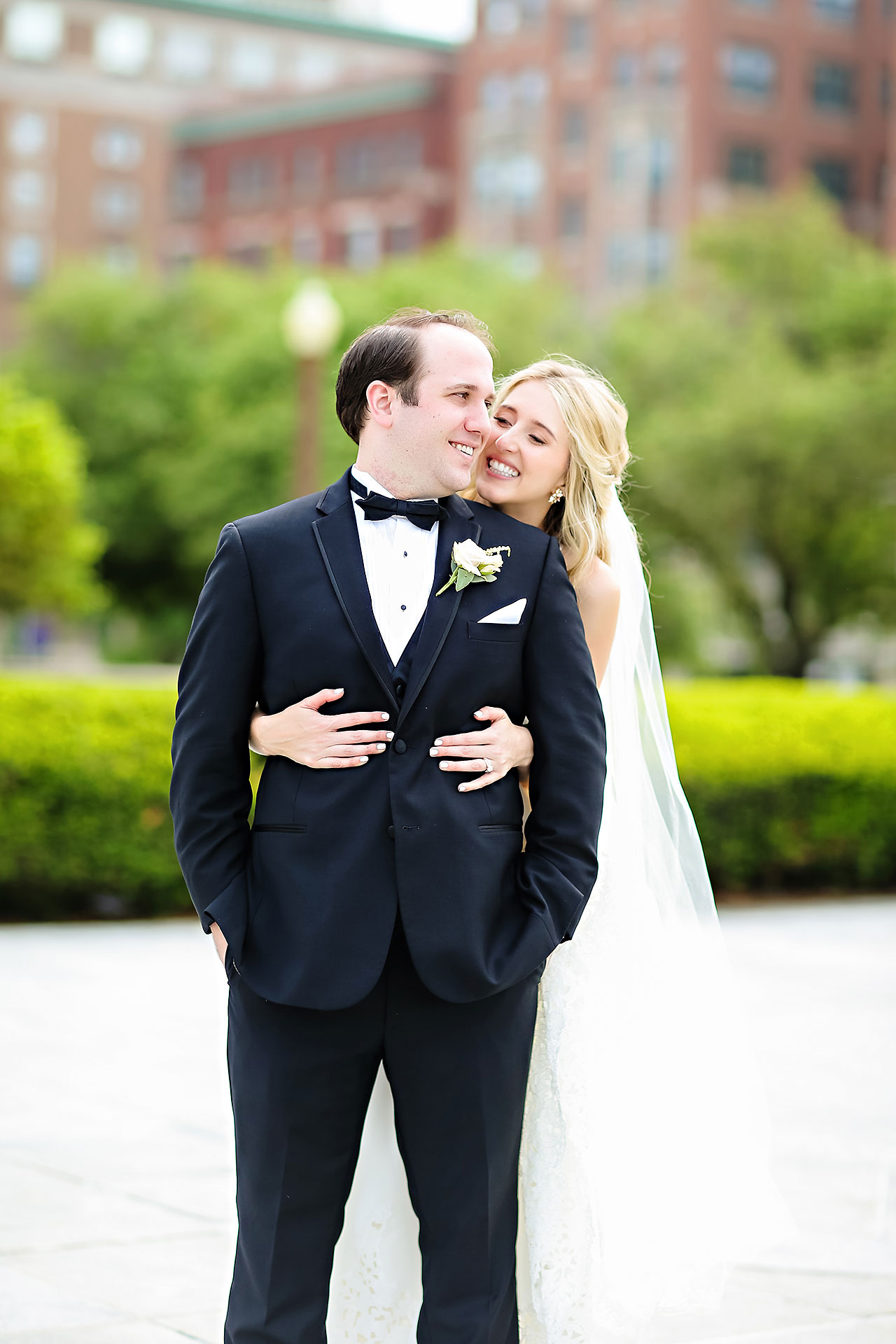 Allison Jeff Union Station Crowne Plaza Indianapolis wedding 201