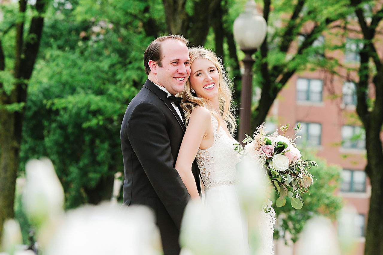 Allison Jeff Union Station Crowne Plaza Indianapolis wedding 168