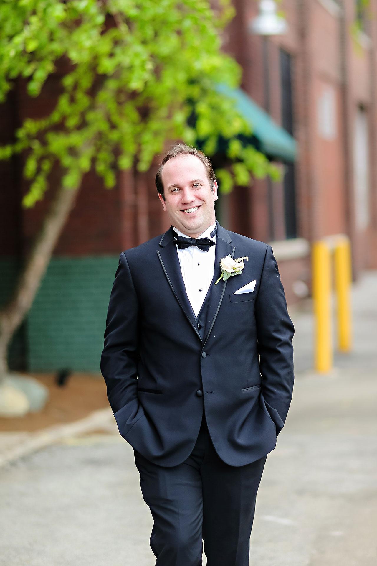 Allison Jeff Union Station Crowne Plaza Indianapolis wedding 164