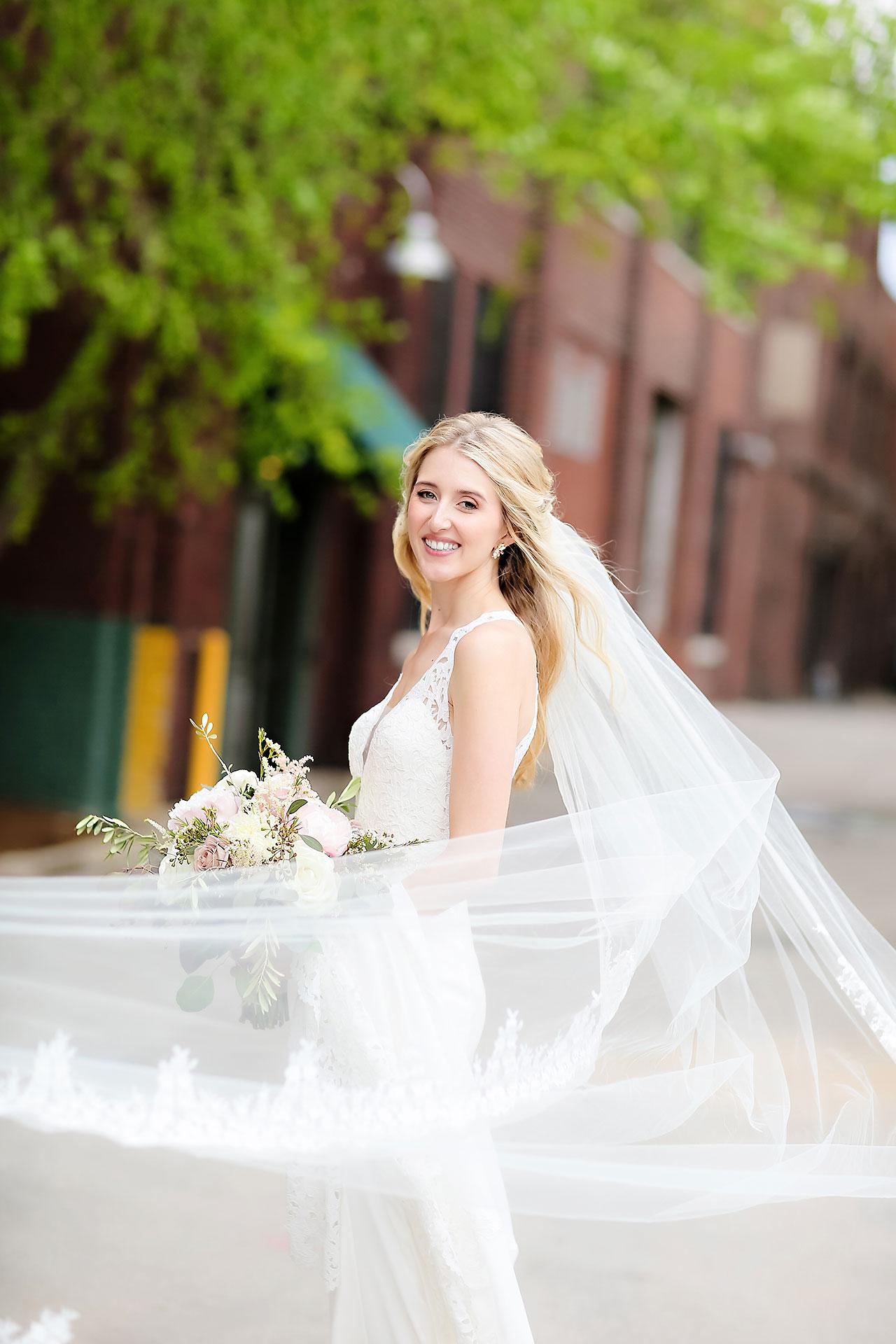 Allison Jeff Union Station Crowne Plaza Indianapolis wedding 162
