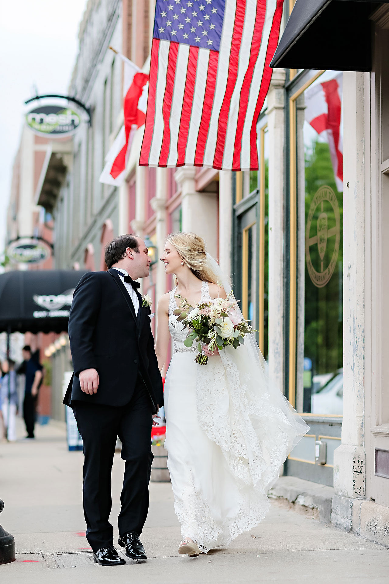 Allison Jeff Union Station Crowne Plaza Indianapolis wedding 161