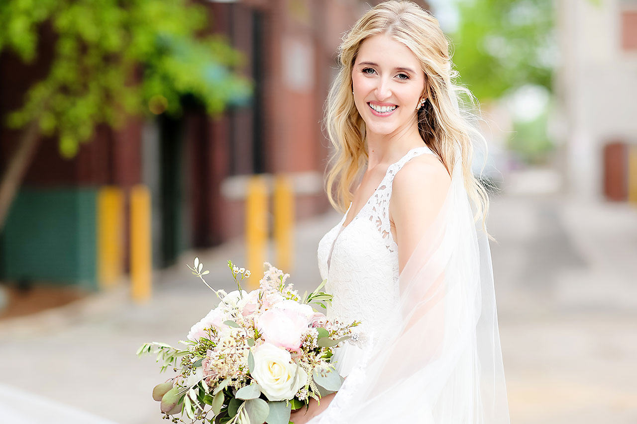 Allison Jeff Union Station Crowne Plaza Indianapolis wedding 157