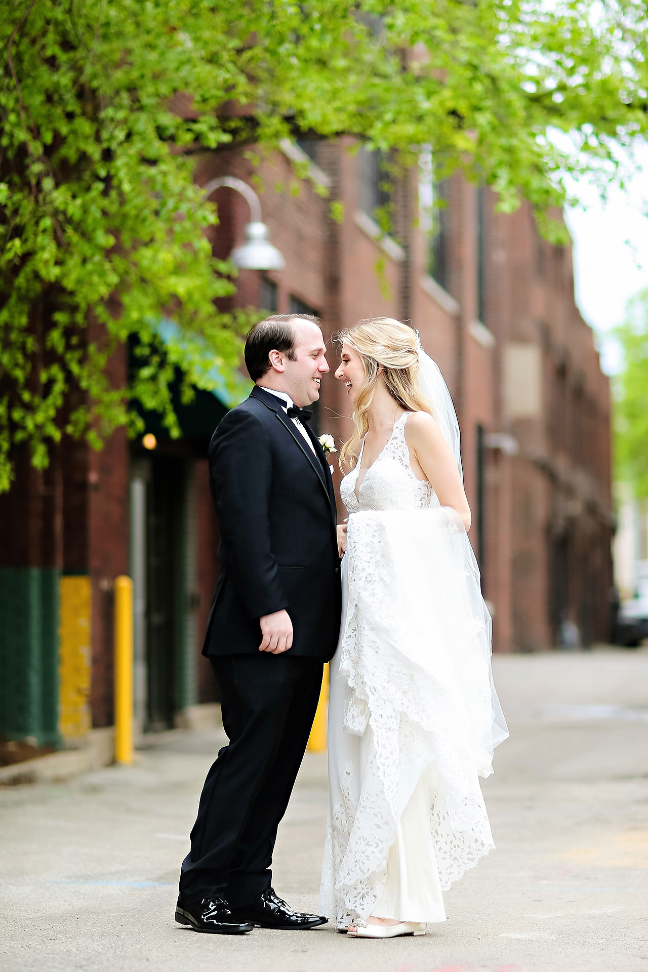 Allison Jeff Union Station Crowne Plaza Indianapolis wedding 159
