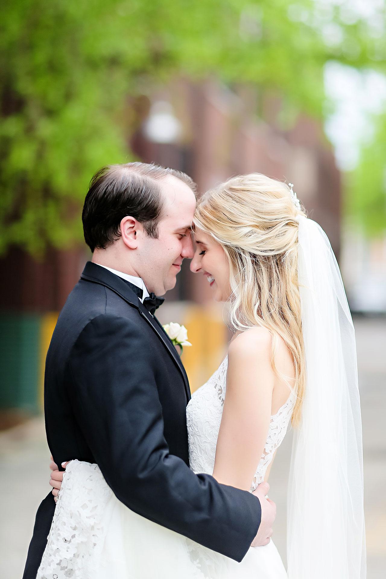 Allison Jeff Union Station Crowne Plaza Indianapolis wedding 152