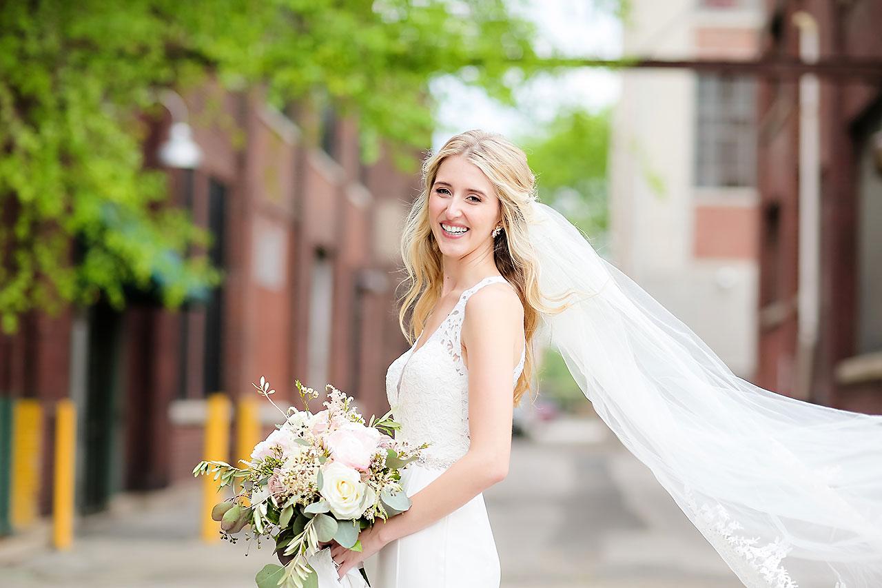 Allison Jeff Union Station Crowne Plaza Indianapolis wedding 153