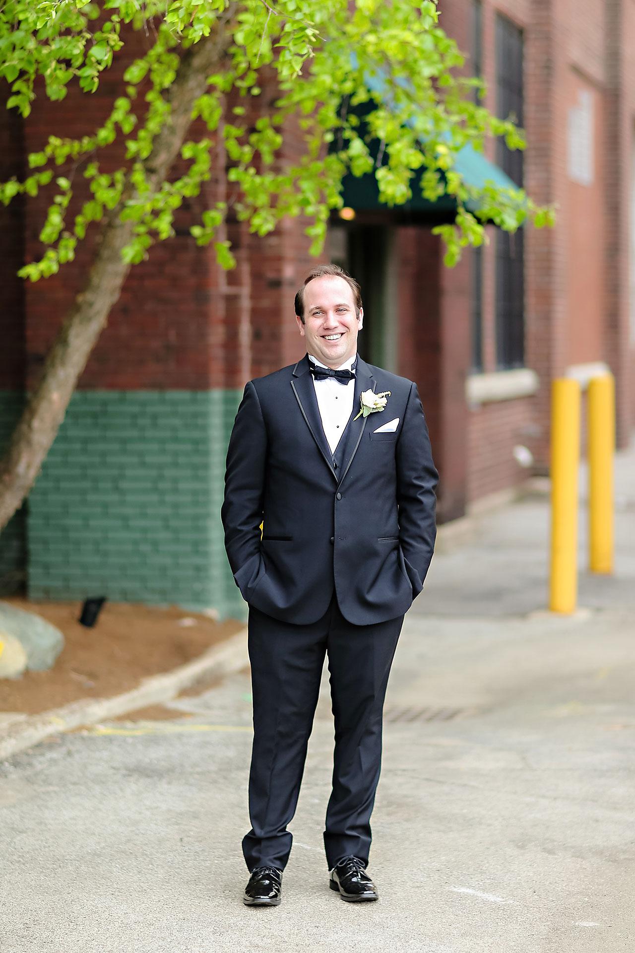 Allison Jeff Union Station Crowne Plaza Indianapolis wedding 150