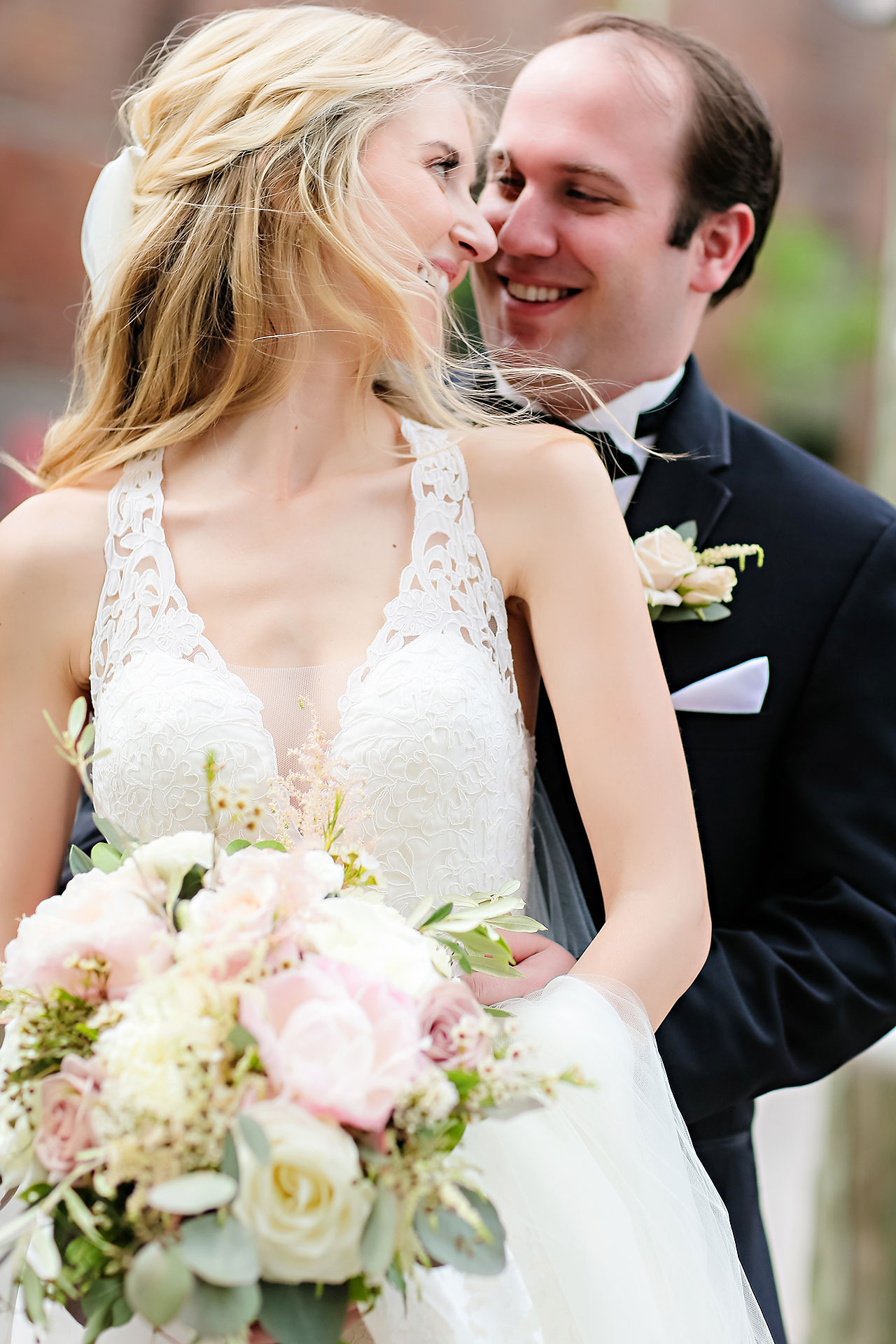 Allison Jeff Union Station Crowne Plaza Indianapolis wedding 151