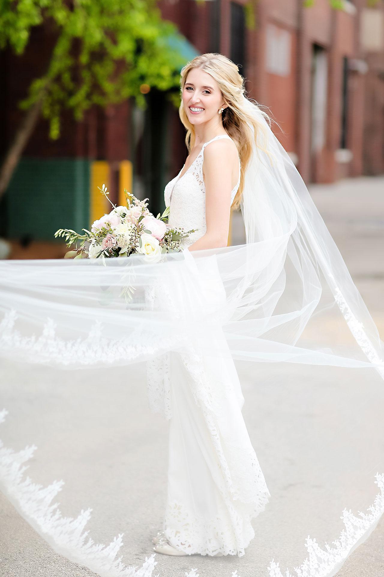 Allison Jeff Union Station Crowne Plaza Indianapolis wedding 148