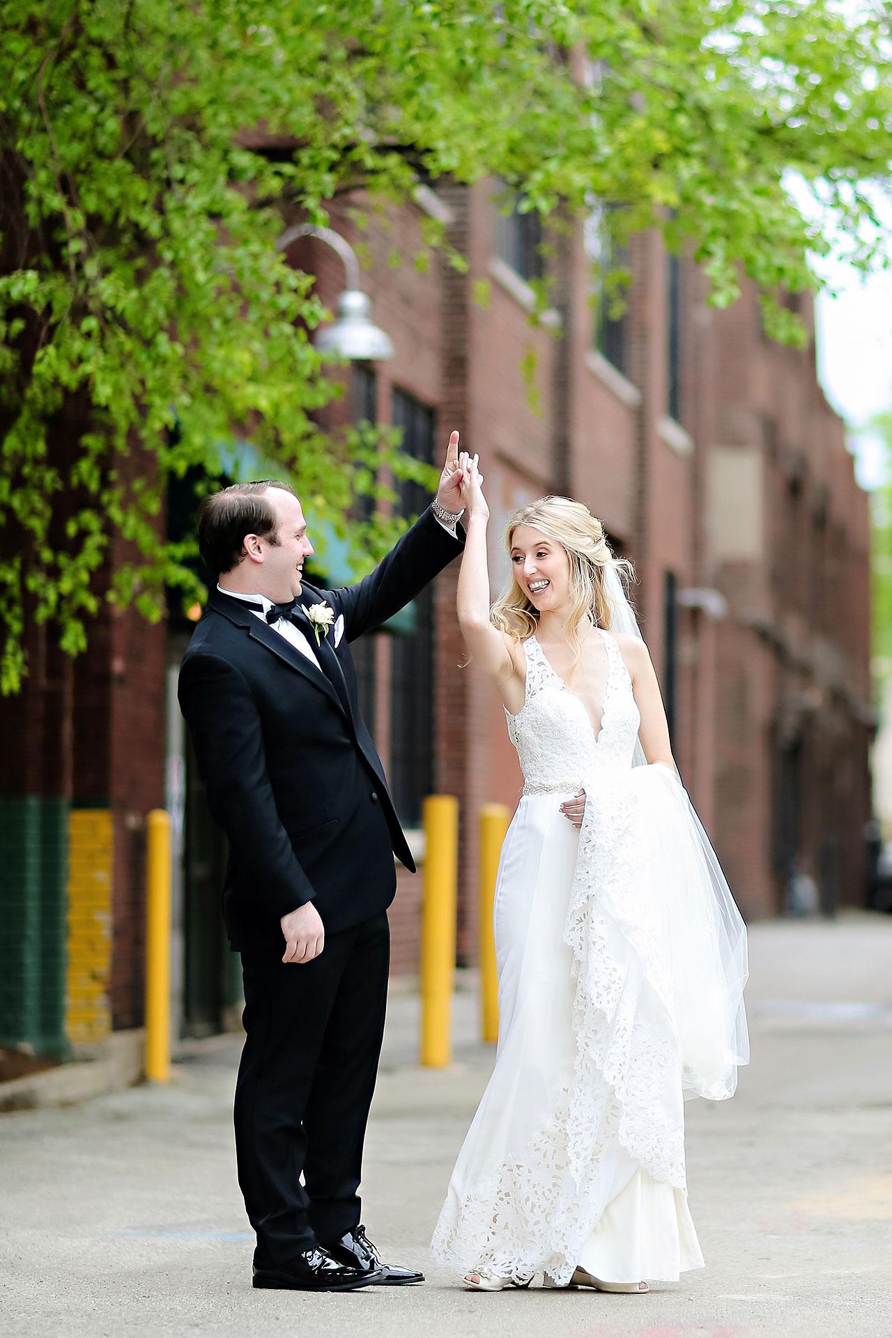 Allison Jeff Union Station Crowne Plaza Indianapolis wedding 137