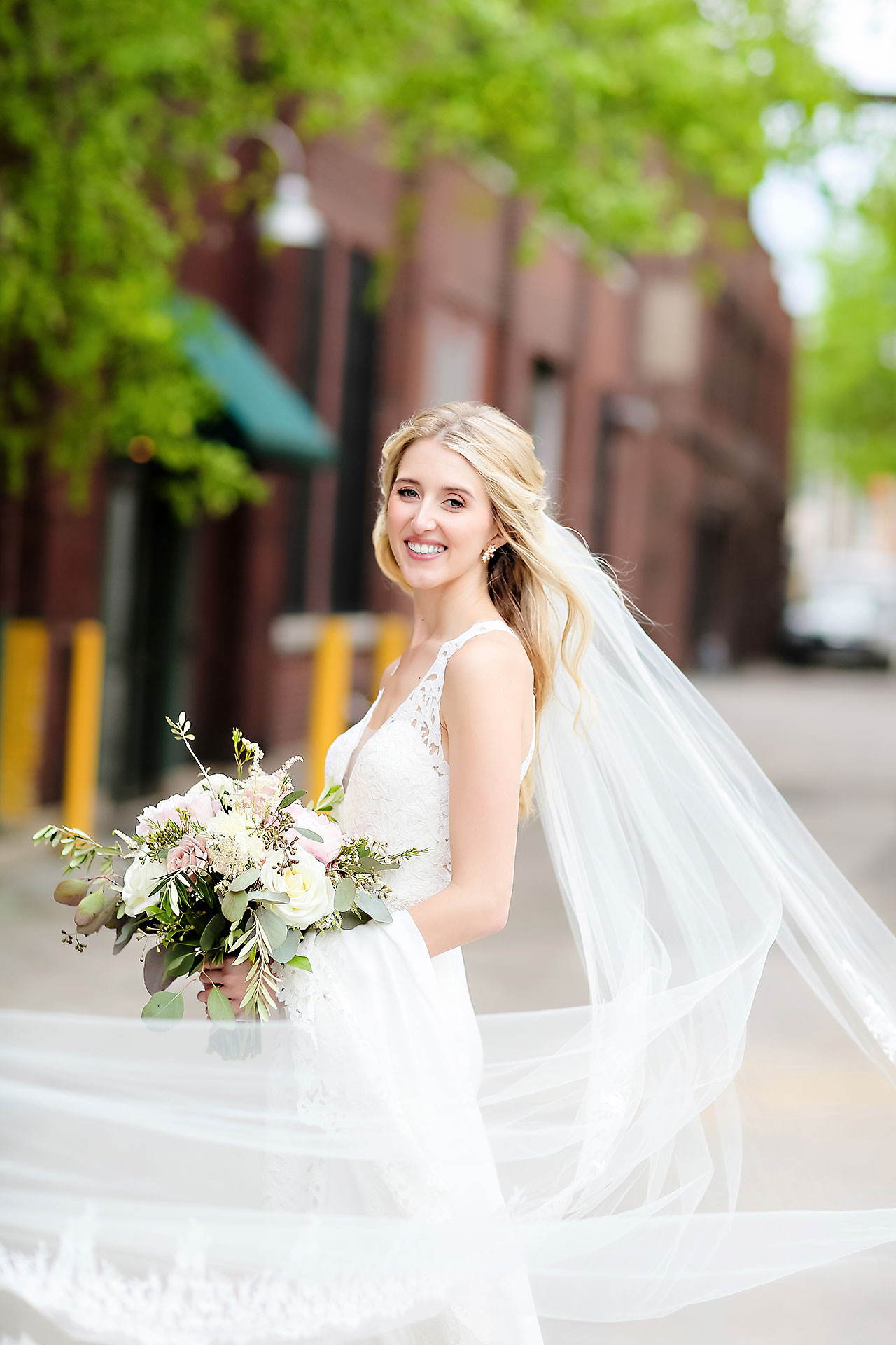 Allison Jeff Union Station Crowne Plaza Indianapolis wedding 133
