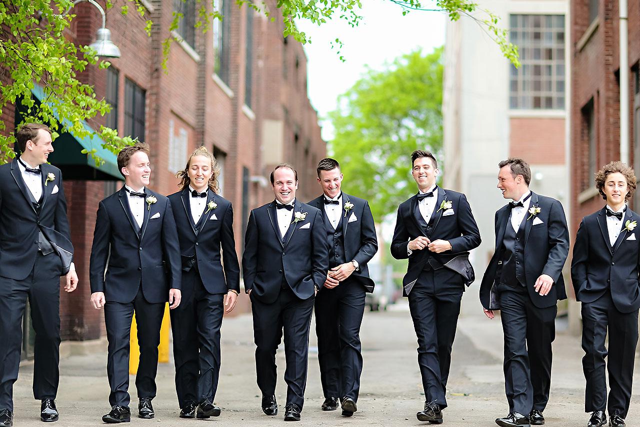 Allison Jeff Union Station Crowne Plaza Indianapolis wedding 131