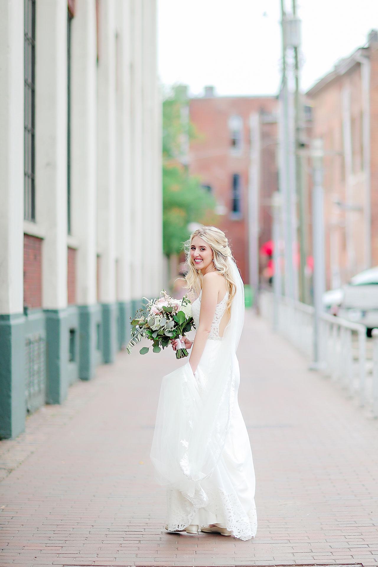 Allison Jeff Union Station Crowne Plaza Indianapolis wedding 122