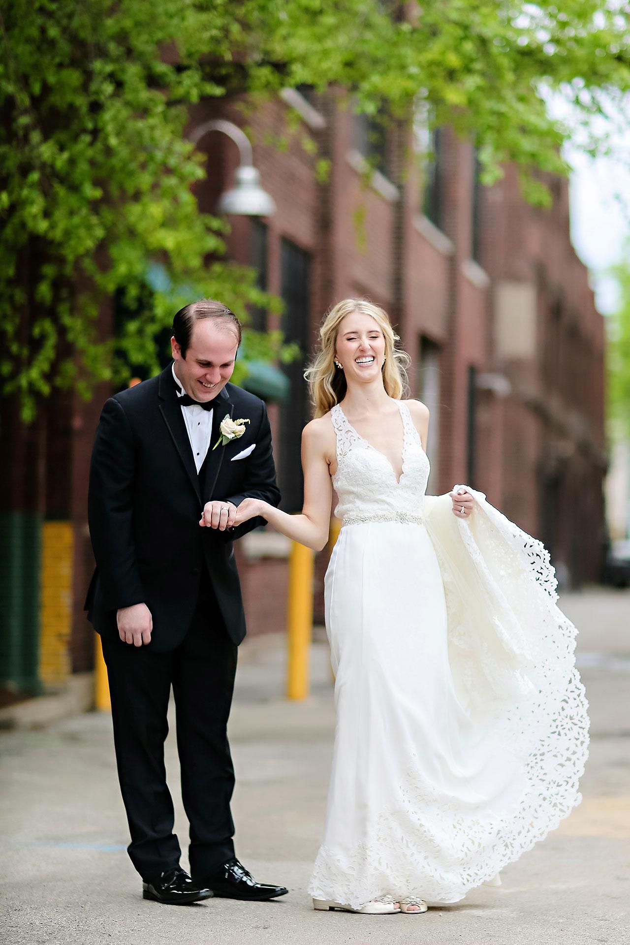 Allison Jeff Union Station Crowne Plaza Indianapolis wedding 123