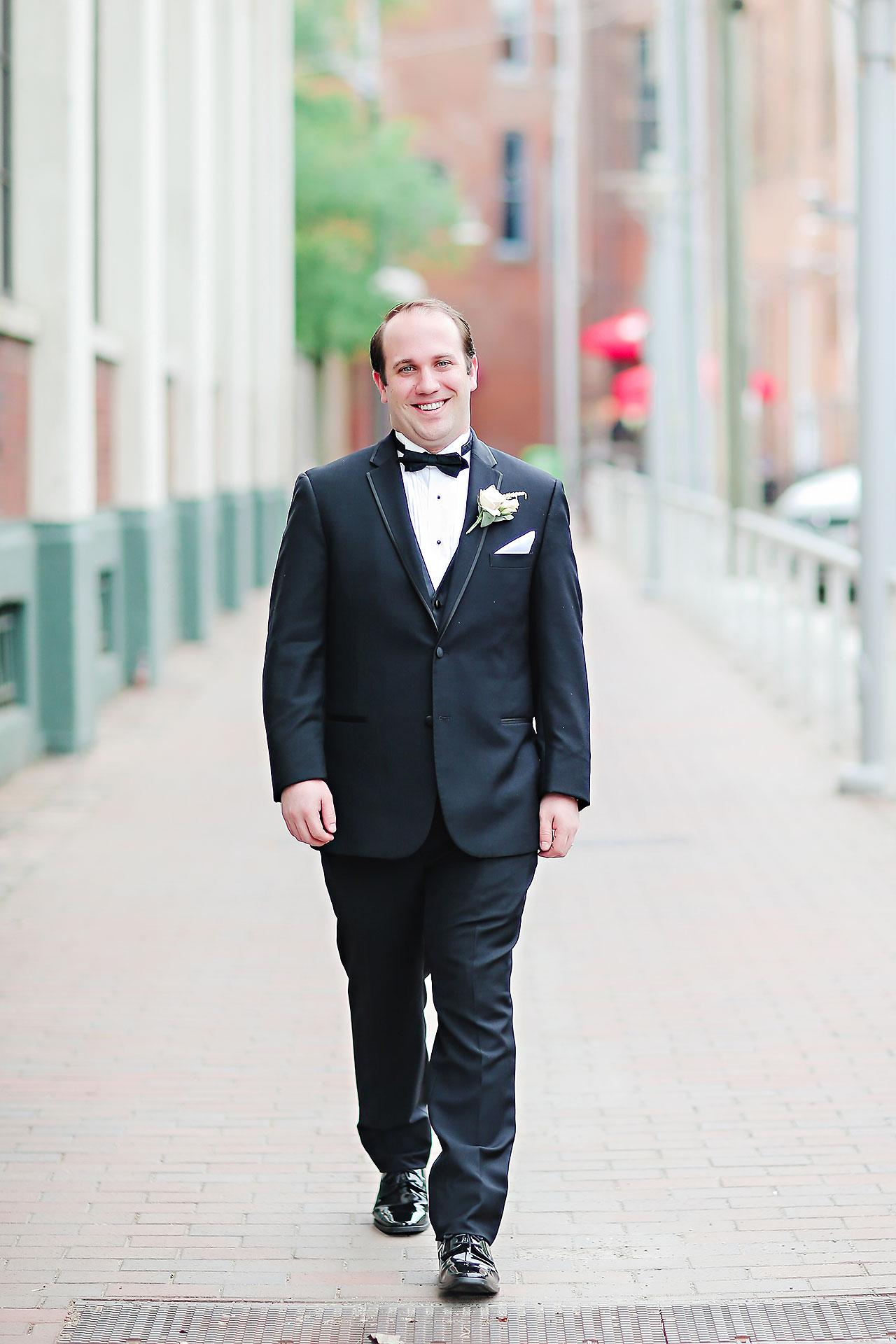 Allison Jeff Union Station Crowne Plaza Indianapolis wedding 110