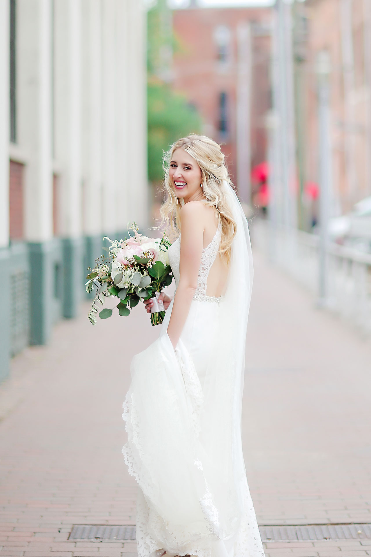Allison Jeff Union Station Crowne Plaza Indianapolis wedding 108