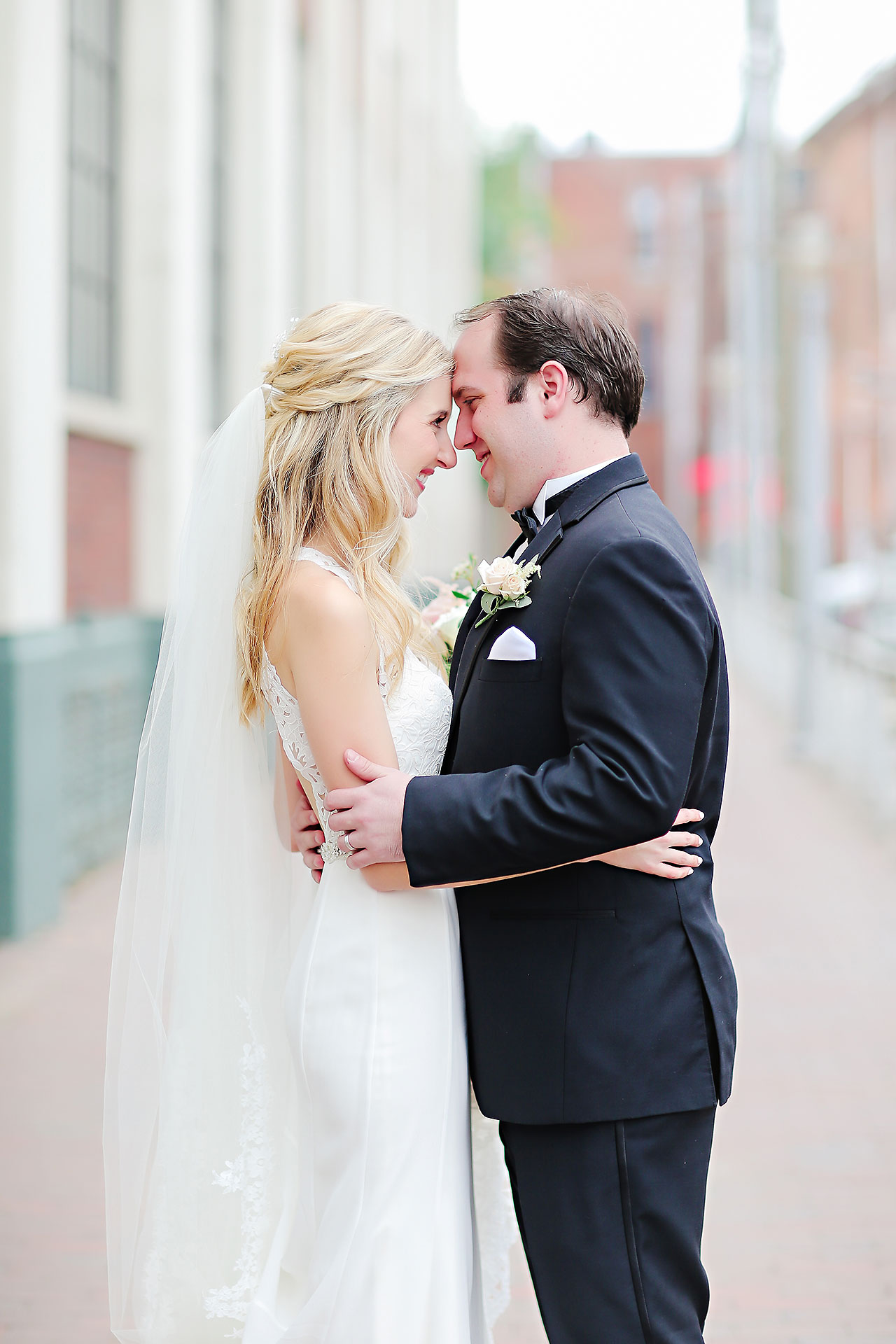 Allison Jeff Union Station Crowne Plaza Indianapolis wedding 109