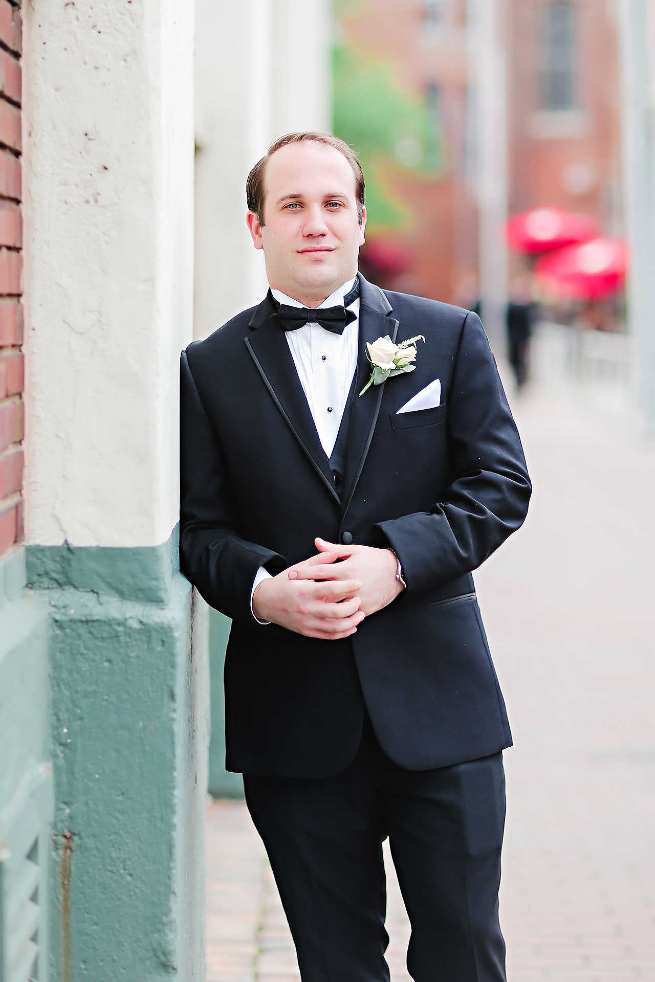 Allison Jeff Union Station Crowne Plaza Indianapolis wedding 106
