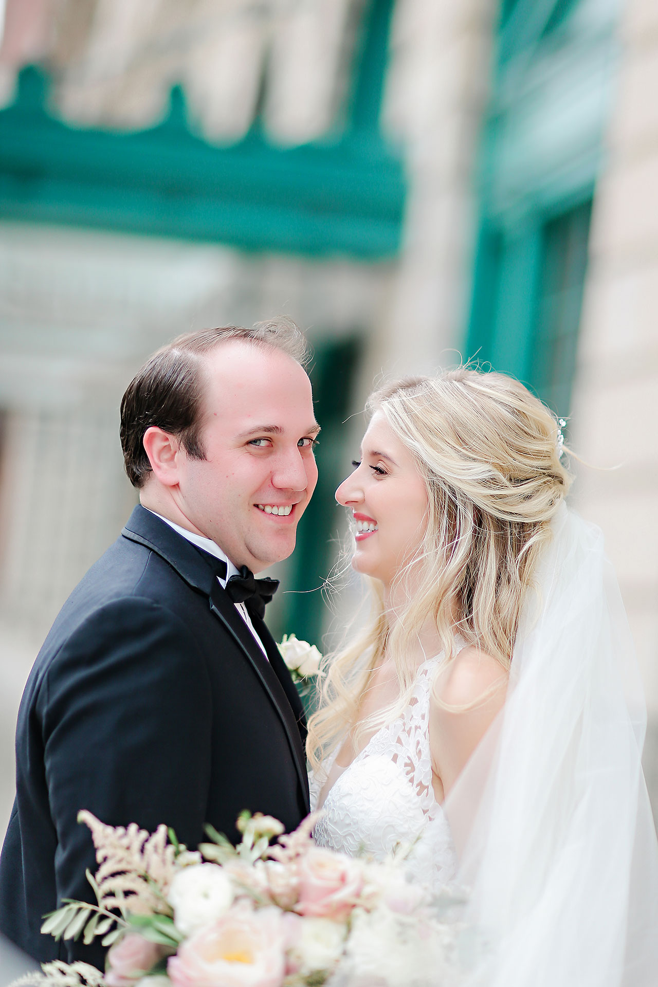 Allison Jeff Union Station Crowne Plaza Indianapolis wedding 095