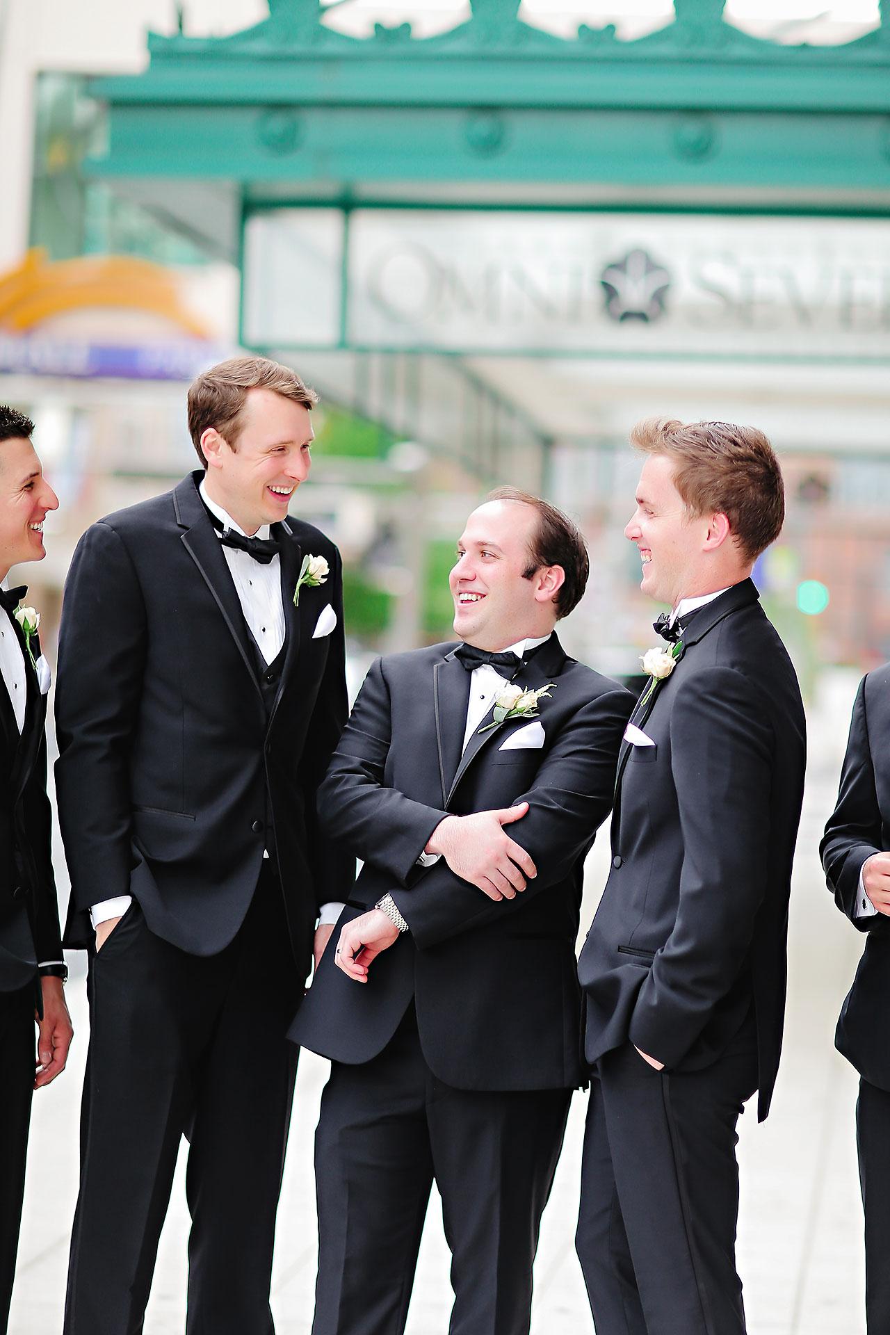 Allison Jeff Union Station Crowne Plaza Indianapolis wedding 077