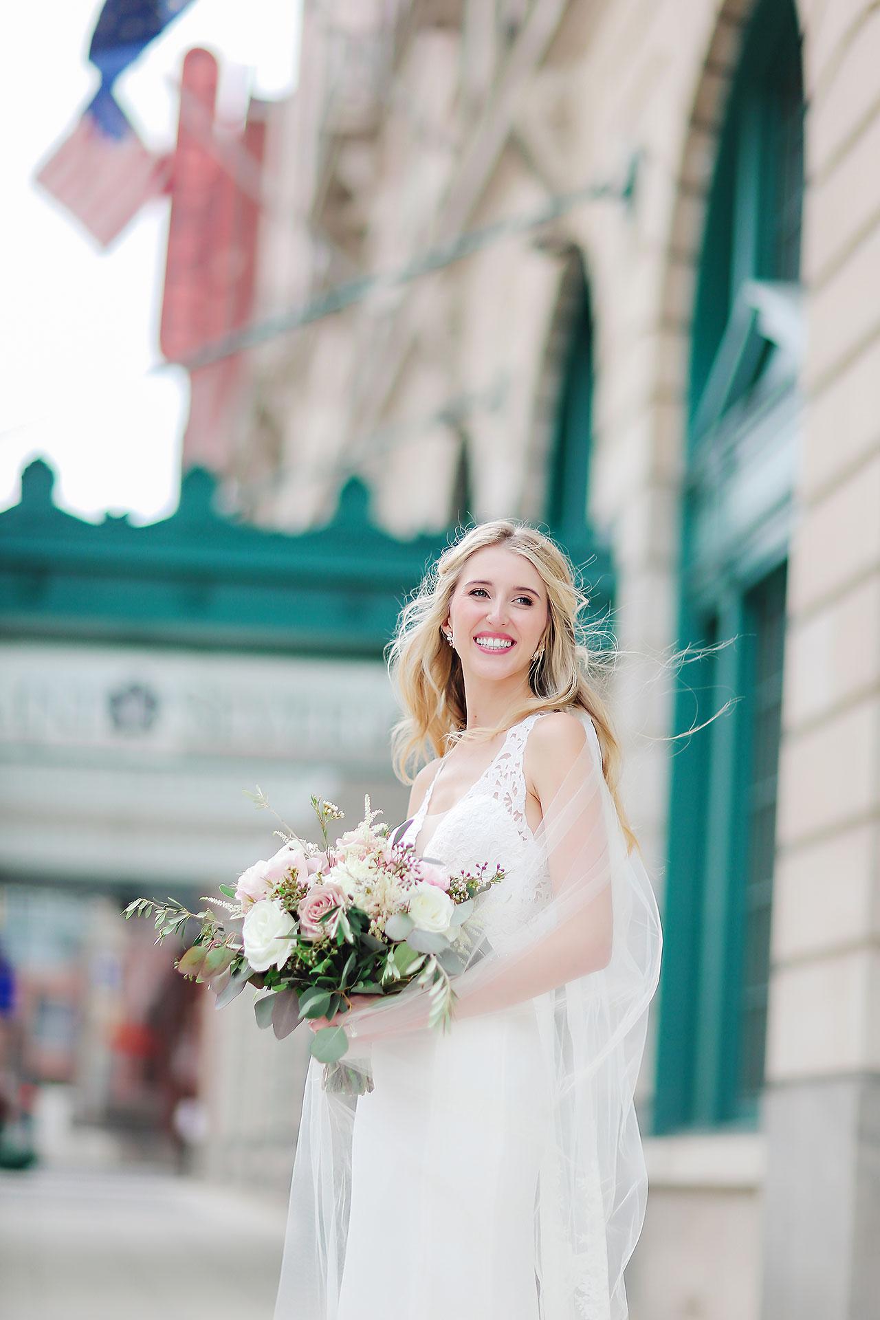 Allison Jeff Union Station Crowne Plaza Indianapolis wedding 073