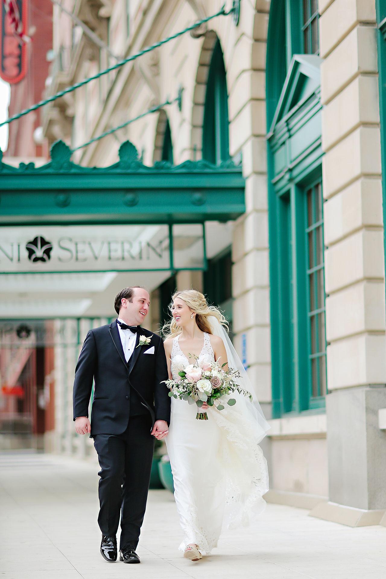 Allison Jeff Union Station Crowne Plaza Indianapolis wedding 069