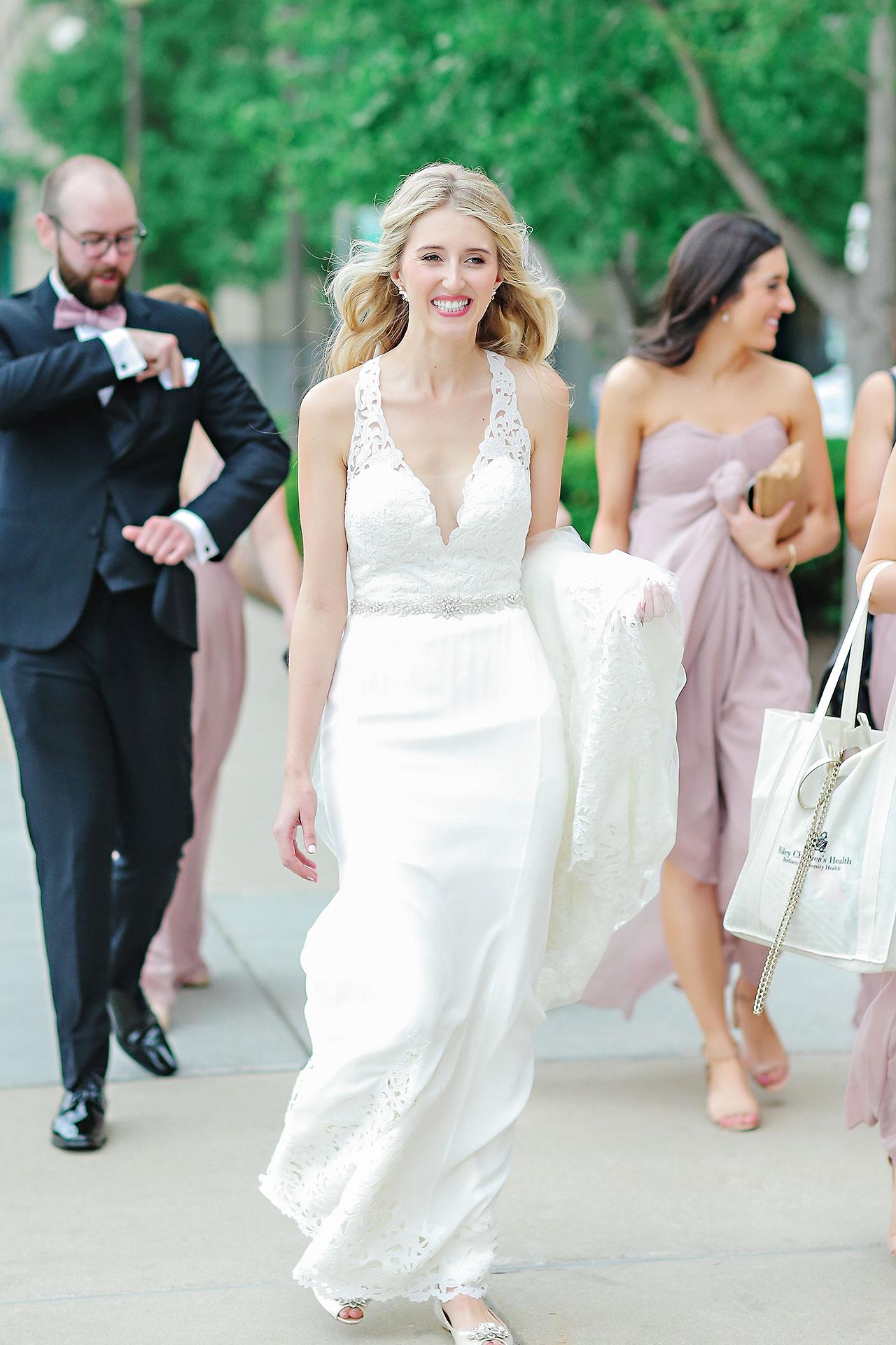 Allison Jeff Union Station Crowne Plaza Indianapolis wedding 050