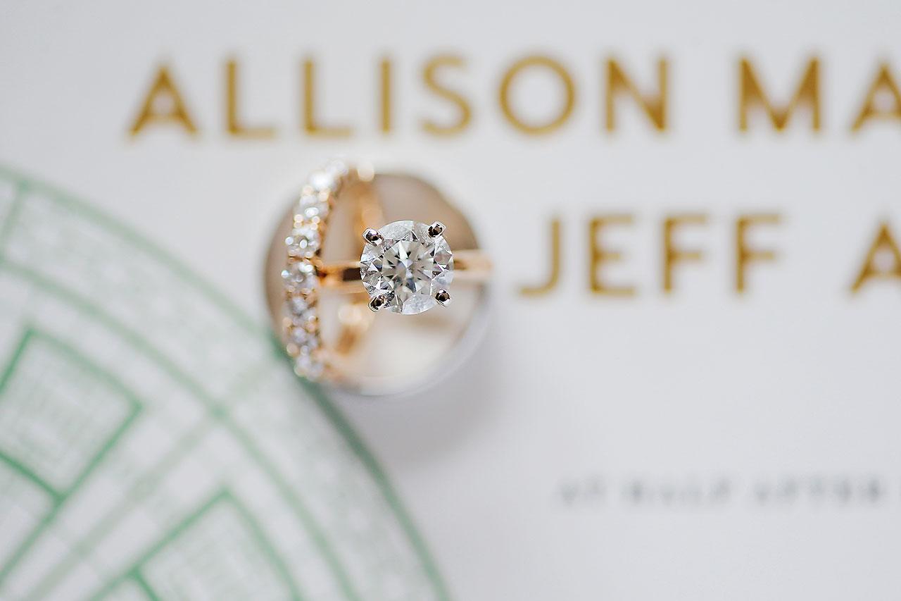 Allison Jeff Union Station Crowne Plaza Indianapolis wedding 025
