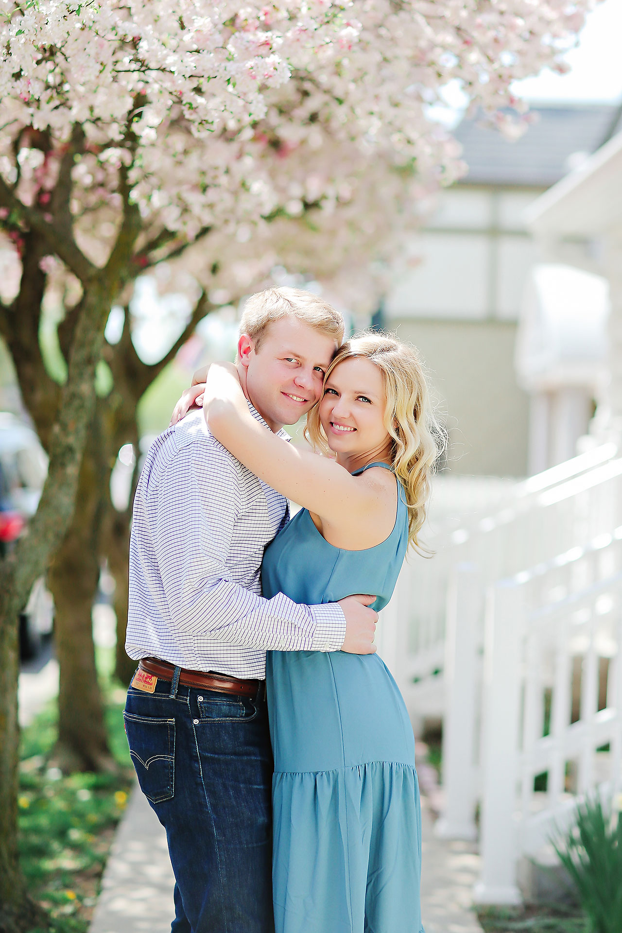 Morgan Max Zionsville Engagement Session 170