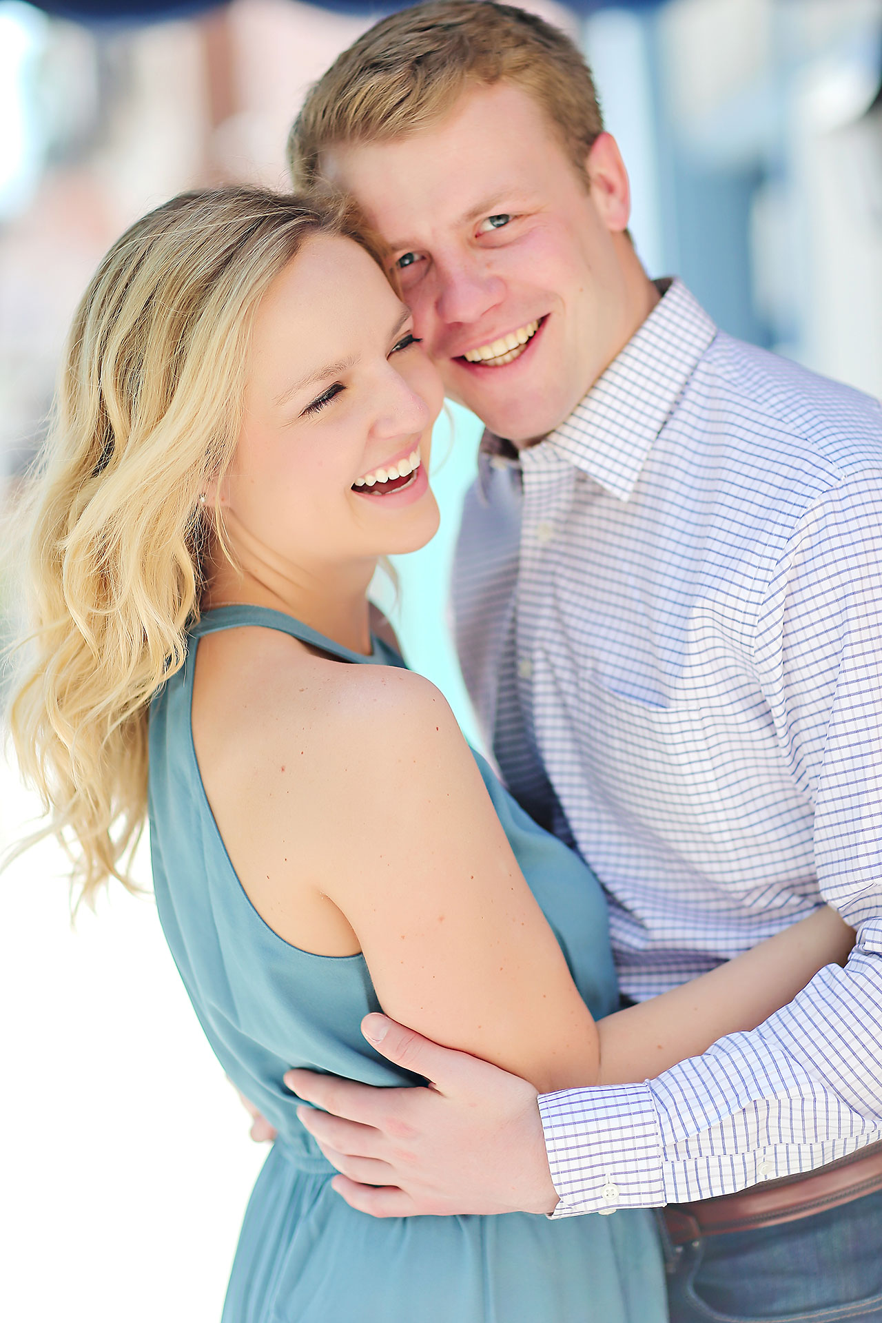 Morgan Max Zionsville Engagement Session 172