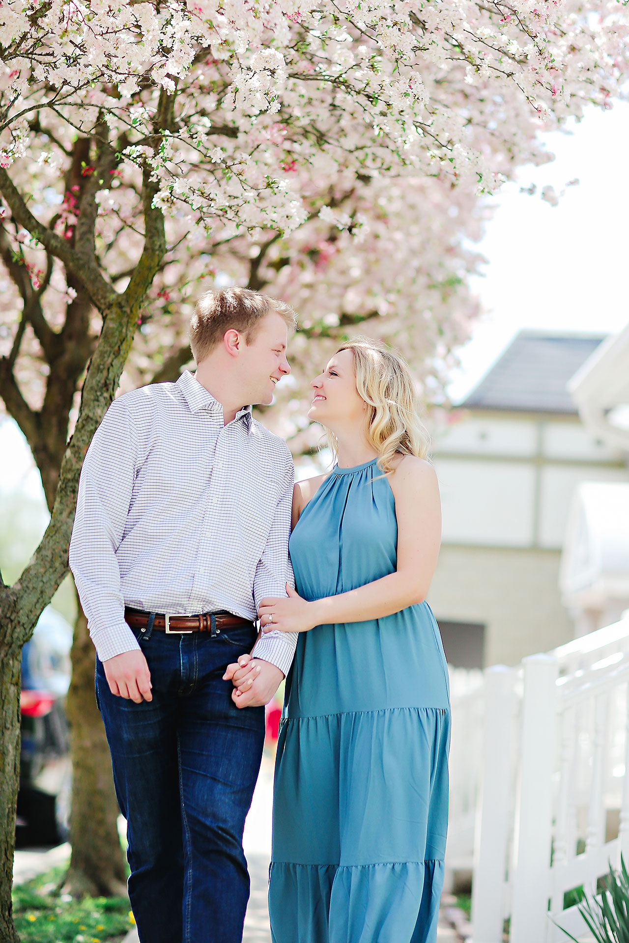 Morgan Max Zionsville Engagement Session 165