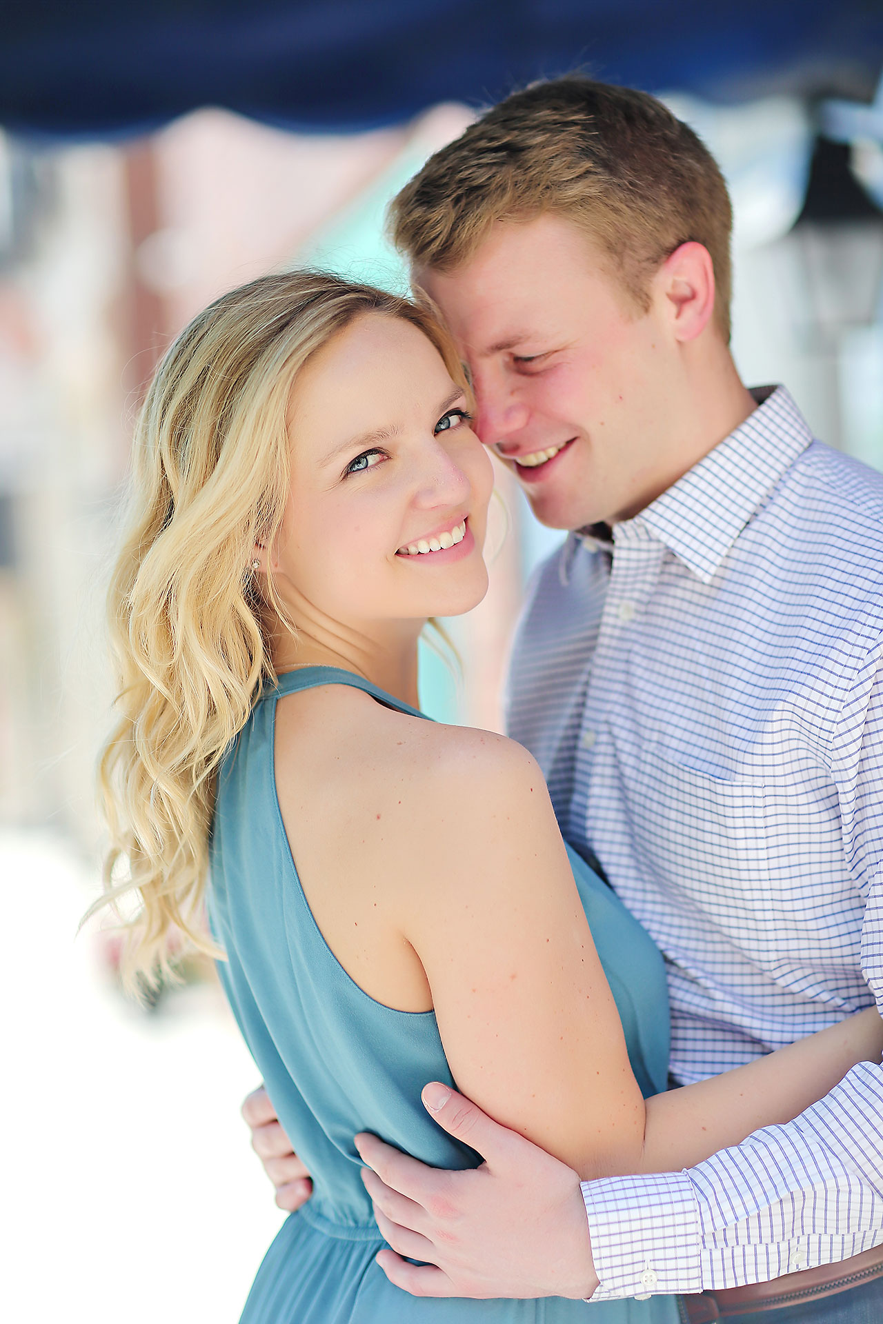 Morgan Max Zionsville Engagement Session 149